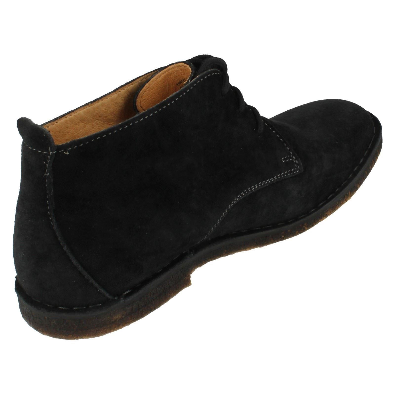 Uomo Hush Puppies Lace Up ~ Ankle Boot Desert 2 ~ Up N 00bb95