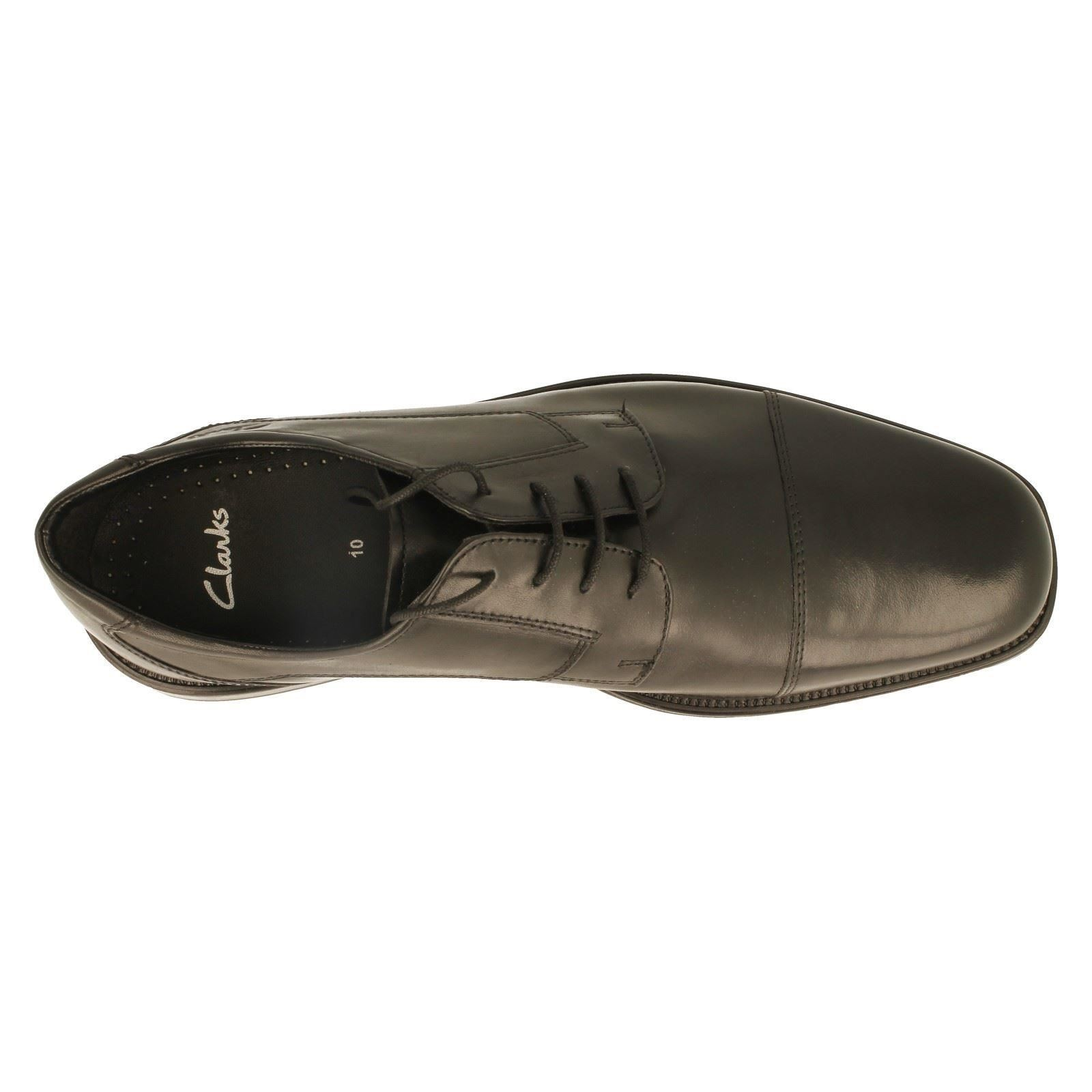 Breech formali Black Style Act da w uomo Clarks stringate The Scarpe 0wvqFpx