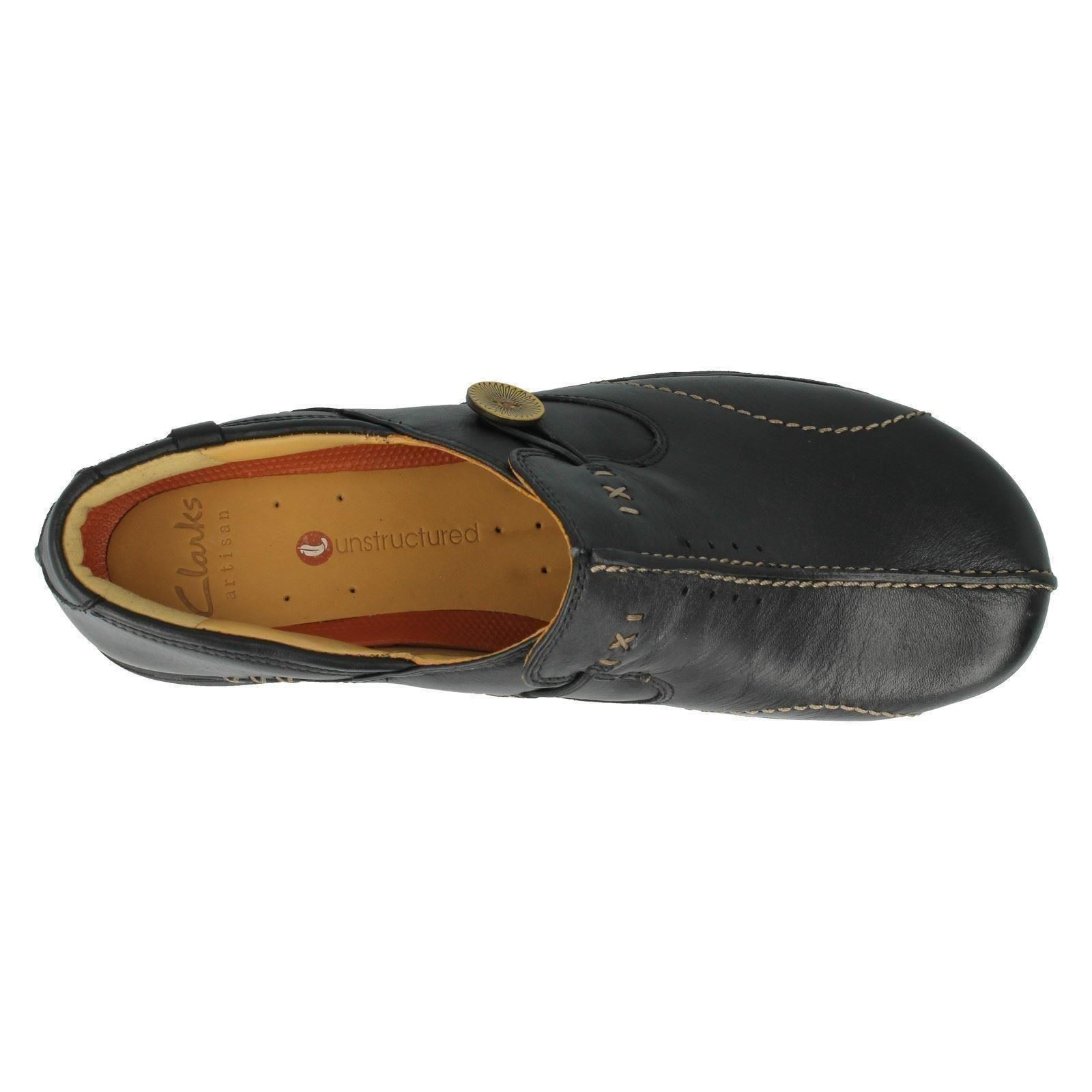 Clarks Slip On Casual Shoes For Women