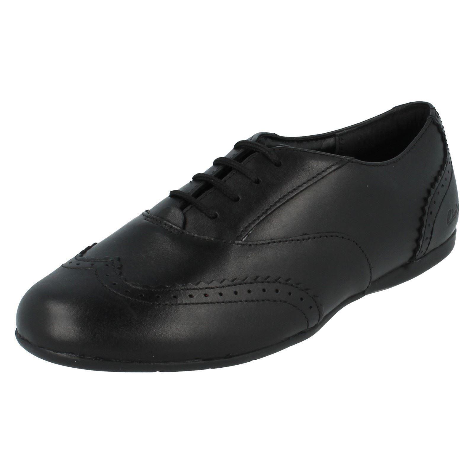 Chicas Zapatos Clarks-Danza De La Miel