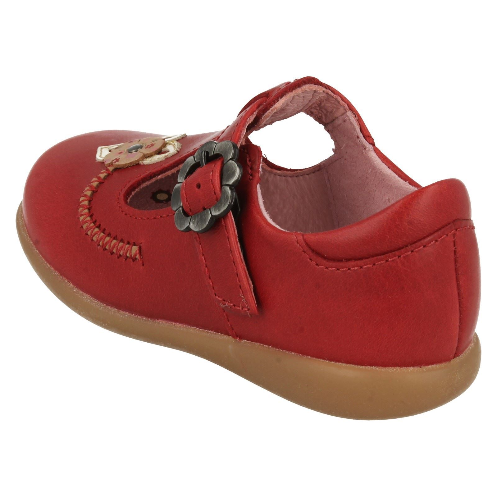 Startrite 'Tallulah' Niñas Zapatos el estilo ~ K