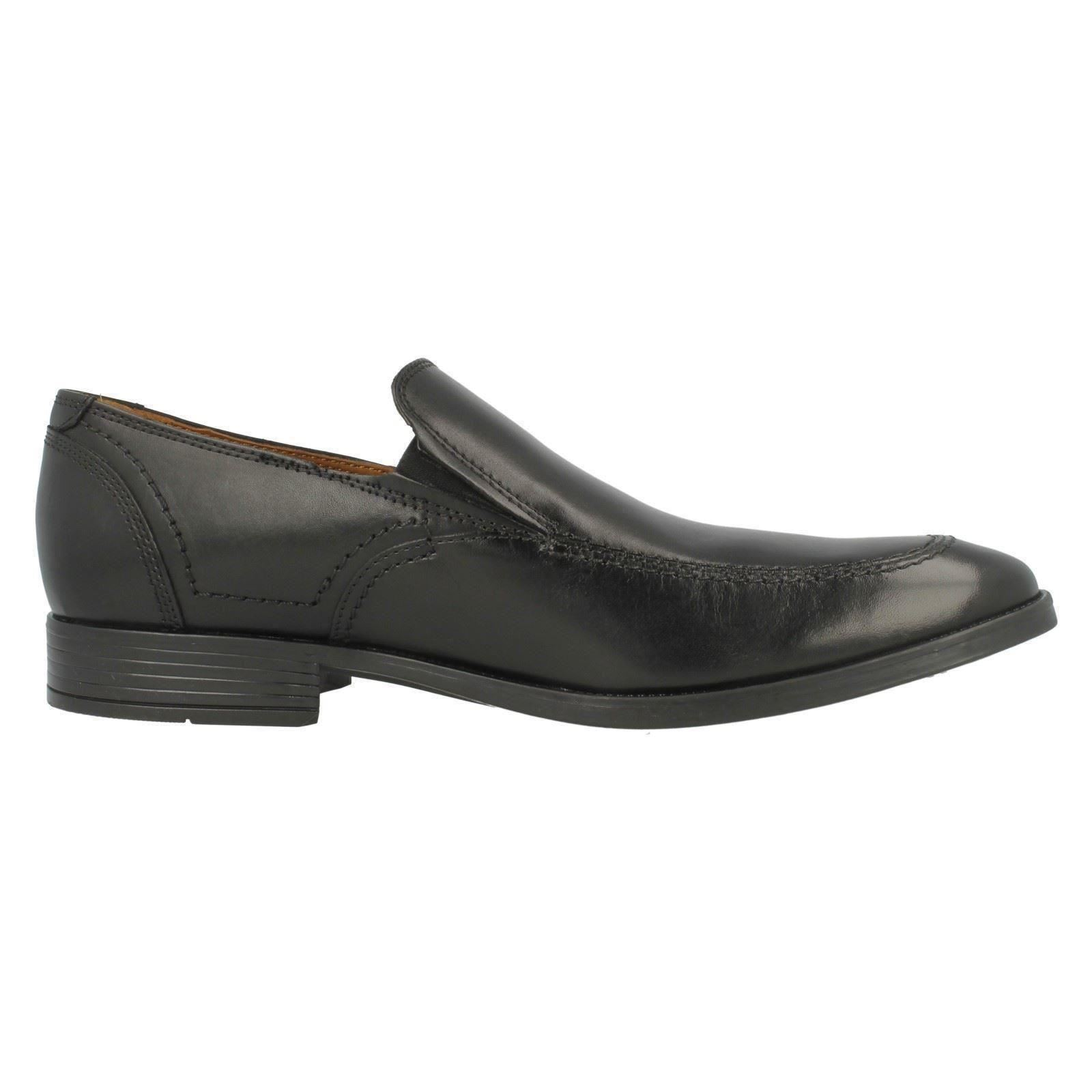 Men's Clarks Formal Shoes Style - Kalden Step