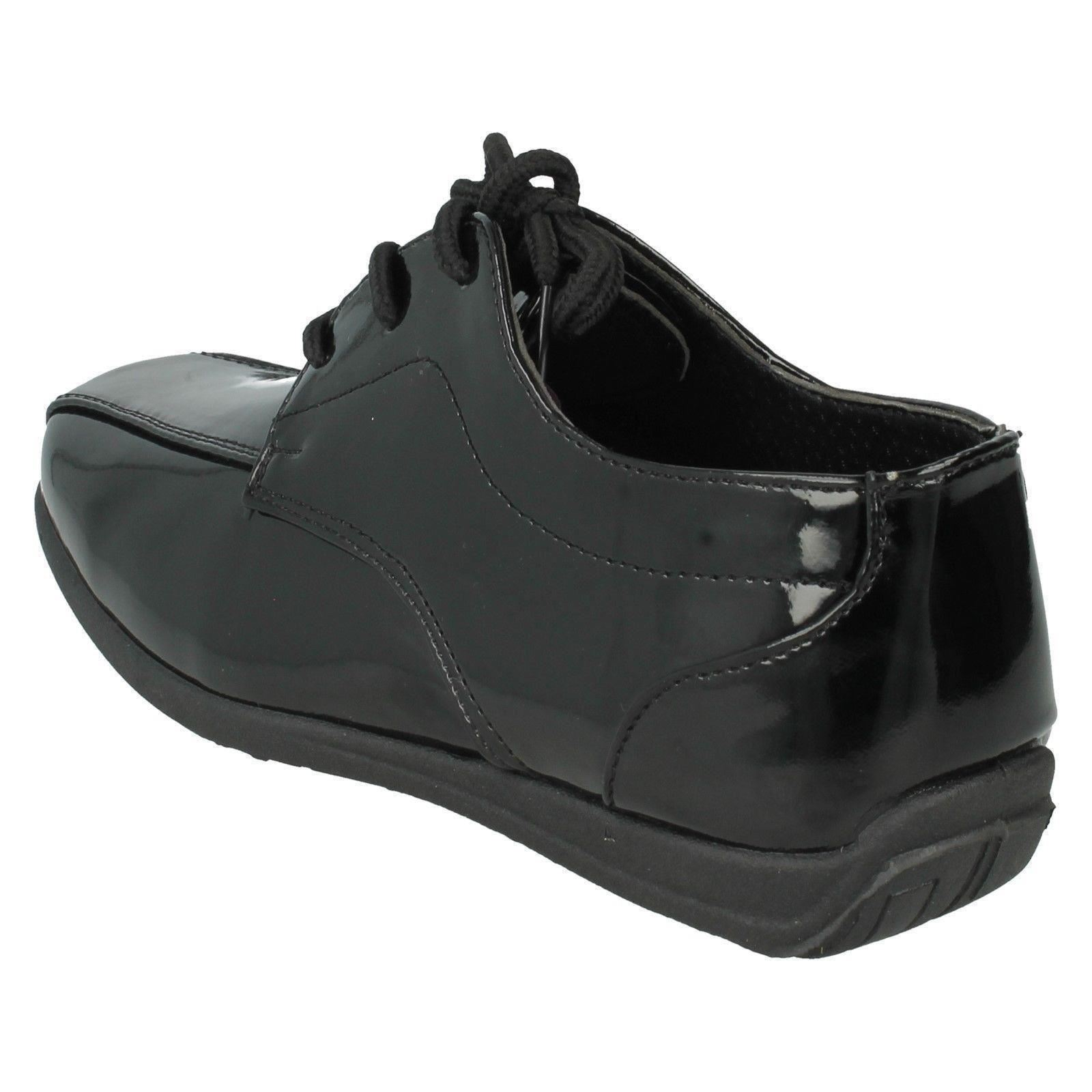 Boys JCDees N1110 Shoes The Style ~ K