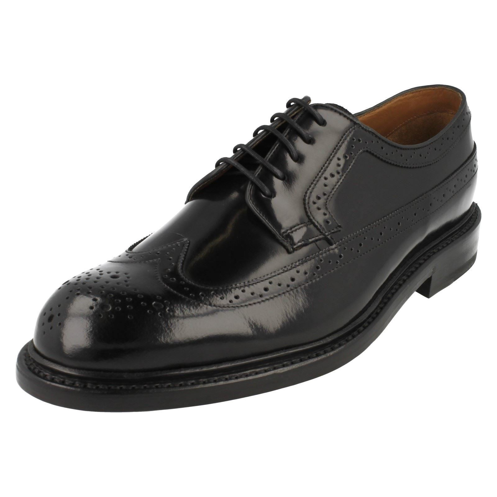 Mens The Clarks Formal Shoes The Mens Style - Edward Limit d8999e