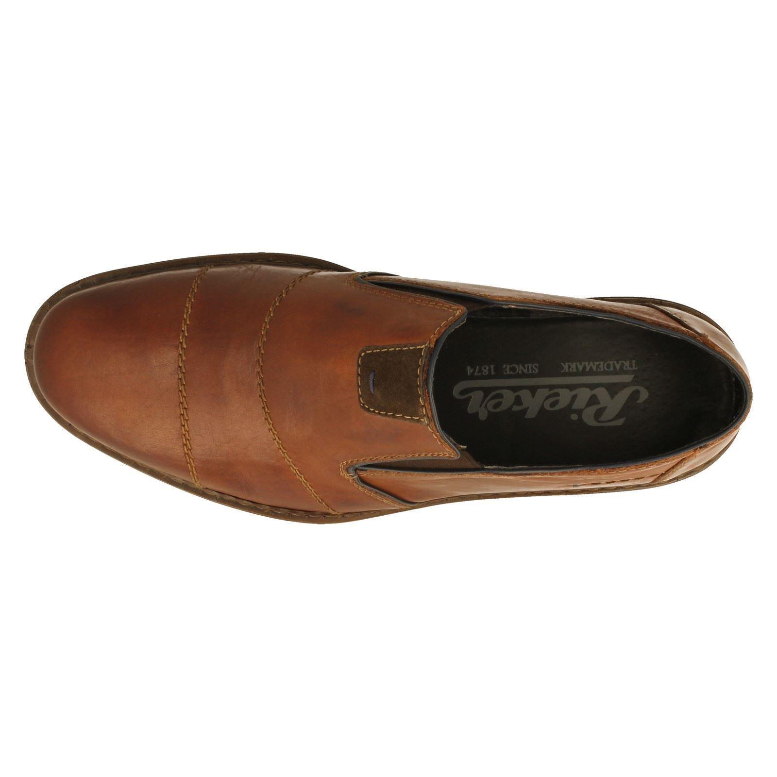 Mens Rieker Rieker Mens Shoes The Style 17661-W ac1c96