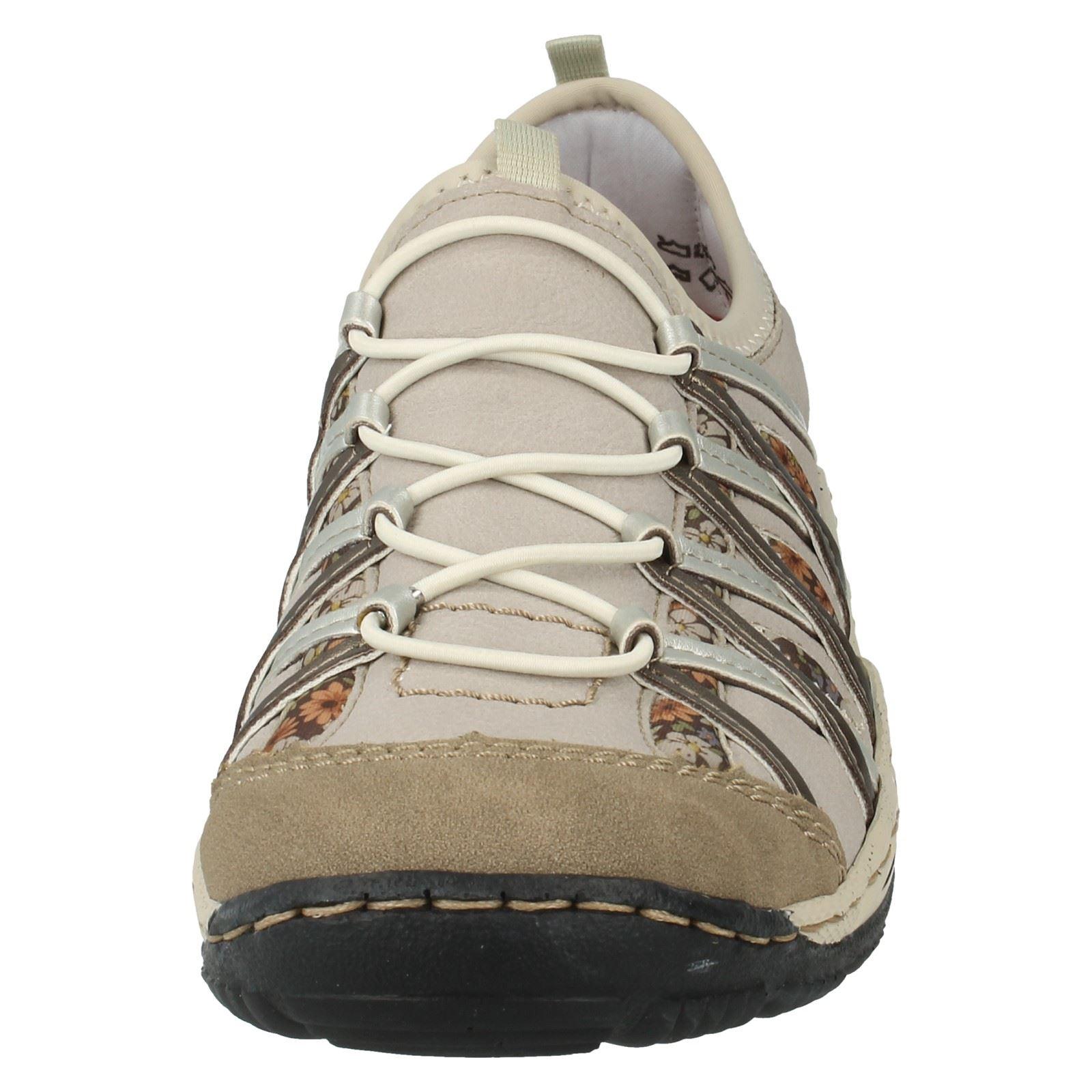 Damenschuhe Damenschuhe Damenschuhe Rieker Schuhe sportive l0563 43db8c
