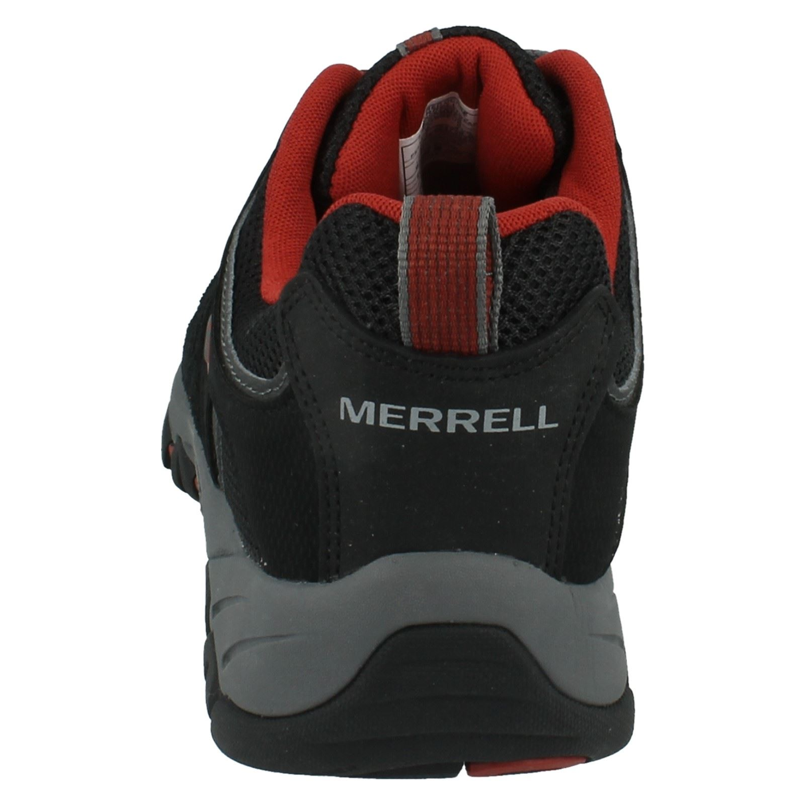 Herren Merrell Casual Schuhes The - Style - The Ridgepass 983523