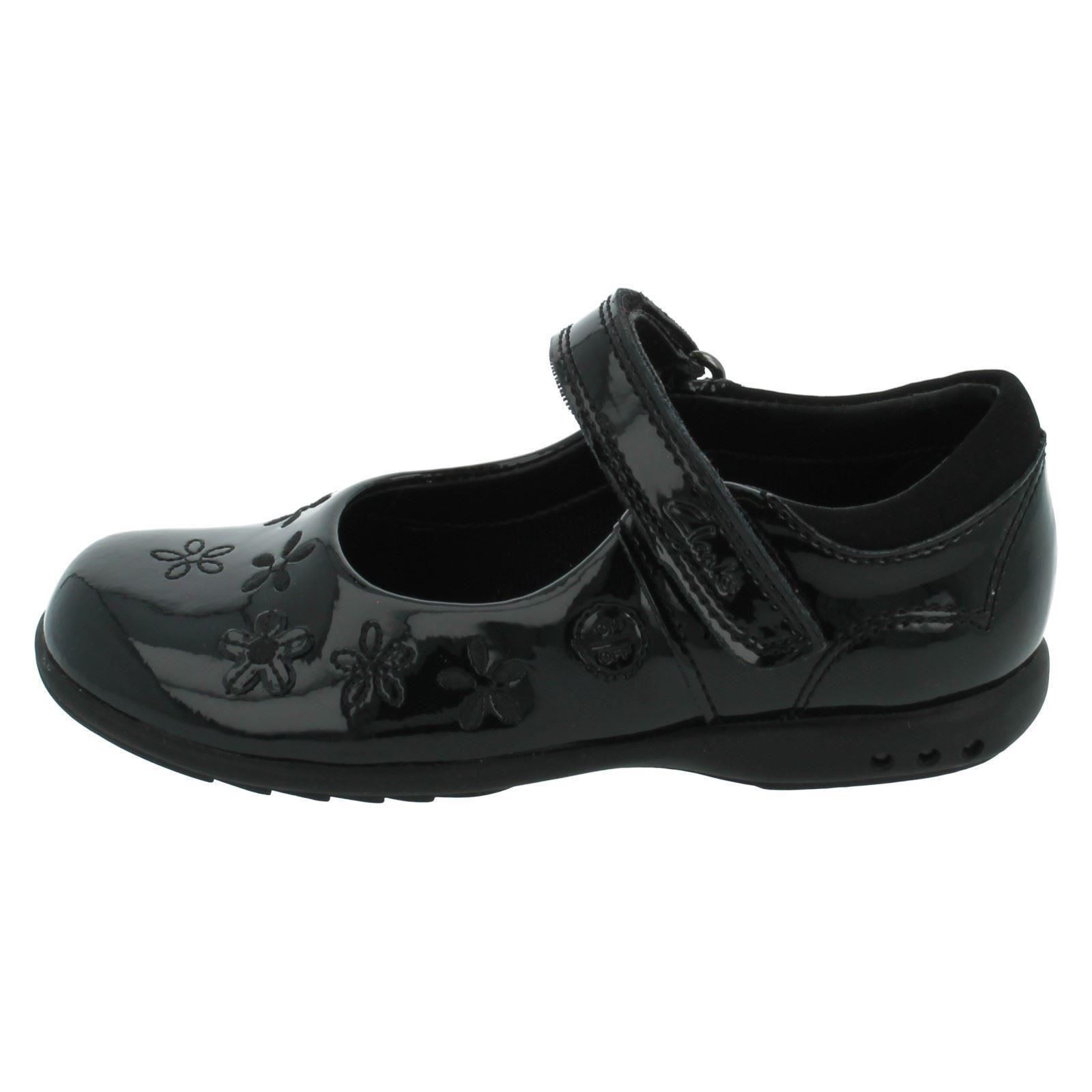 Girls Clarks Shoes The Style - Breenatoes