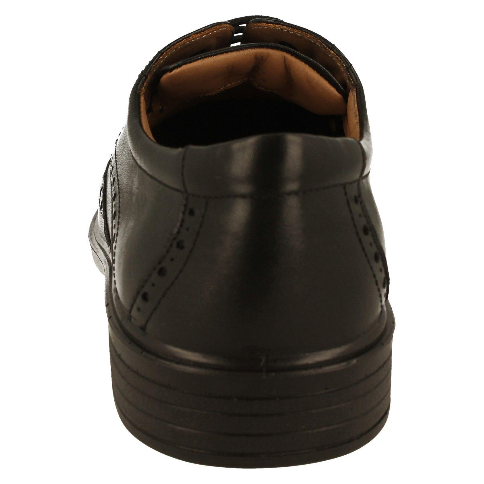 Scarpe Scarpe Scarpe da Uomo Padders Calzata lo stile G Riley-W 02510c