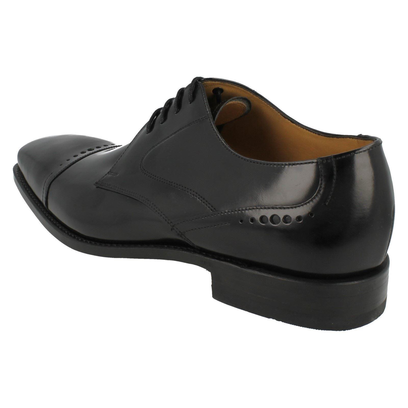 Uomo Loake Formal - Leder Schuhes Fitting G - Formal 250B 73e8bf