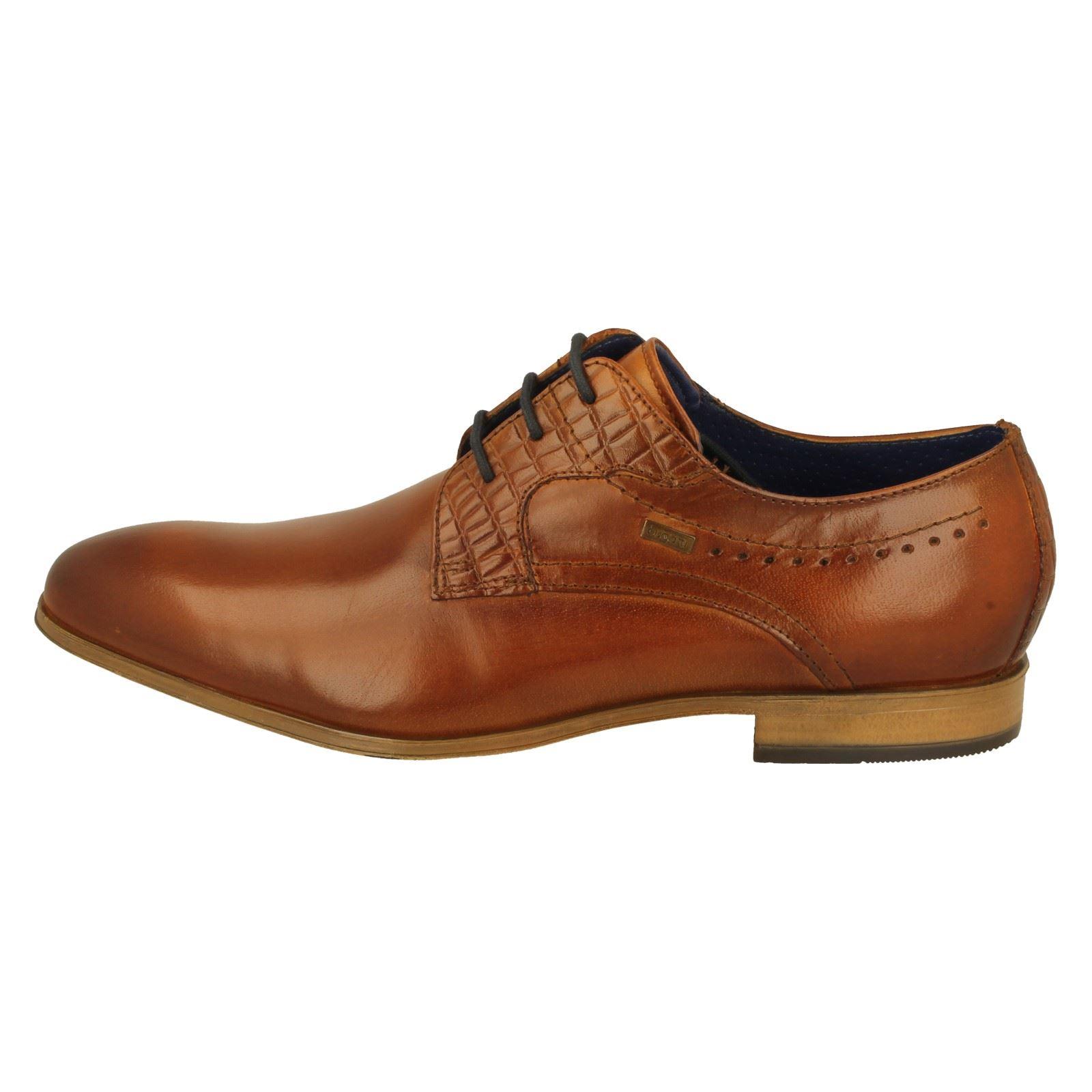 Cognac Bugatti Style Shoes Mens 311 2100 w 25202 0wfcEdxq