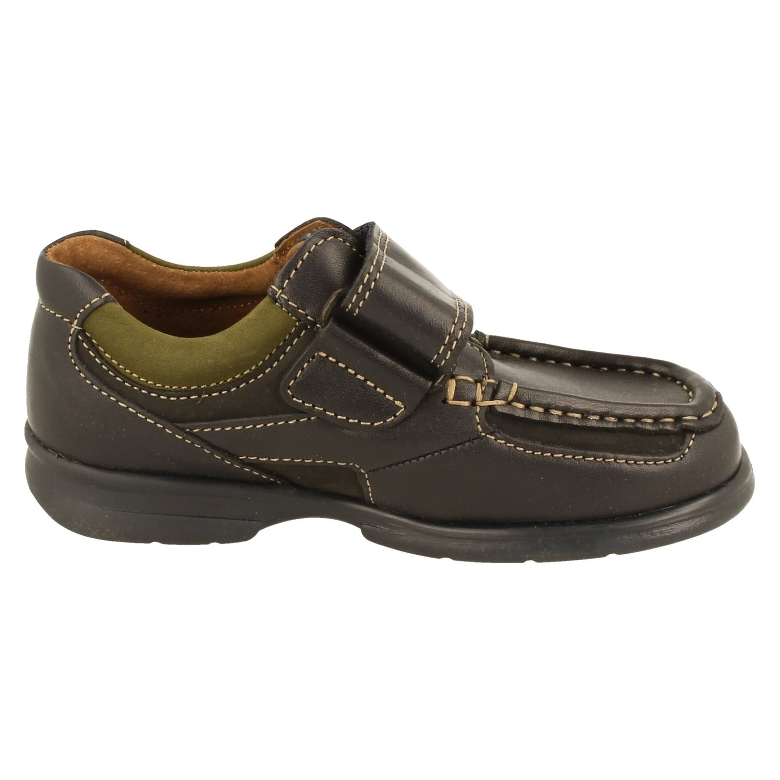 Boys Start Rite Casual Shoes The Style Barney -W
