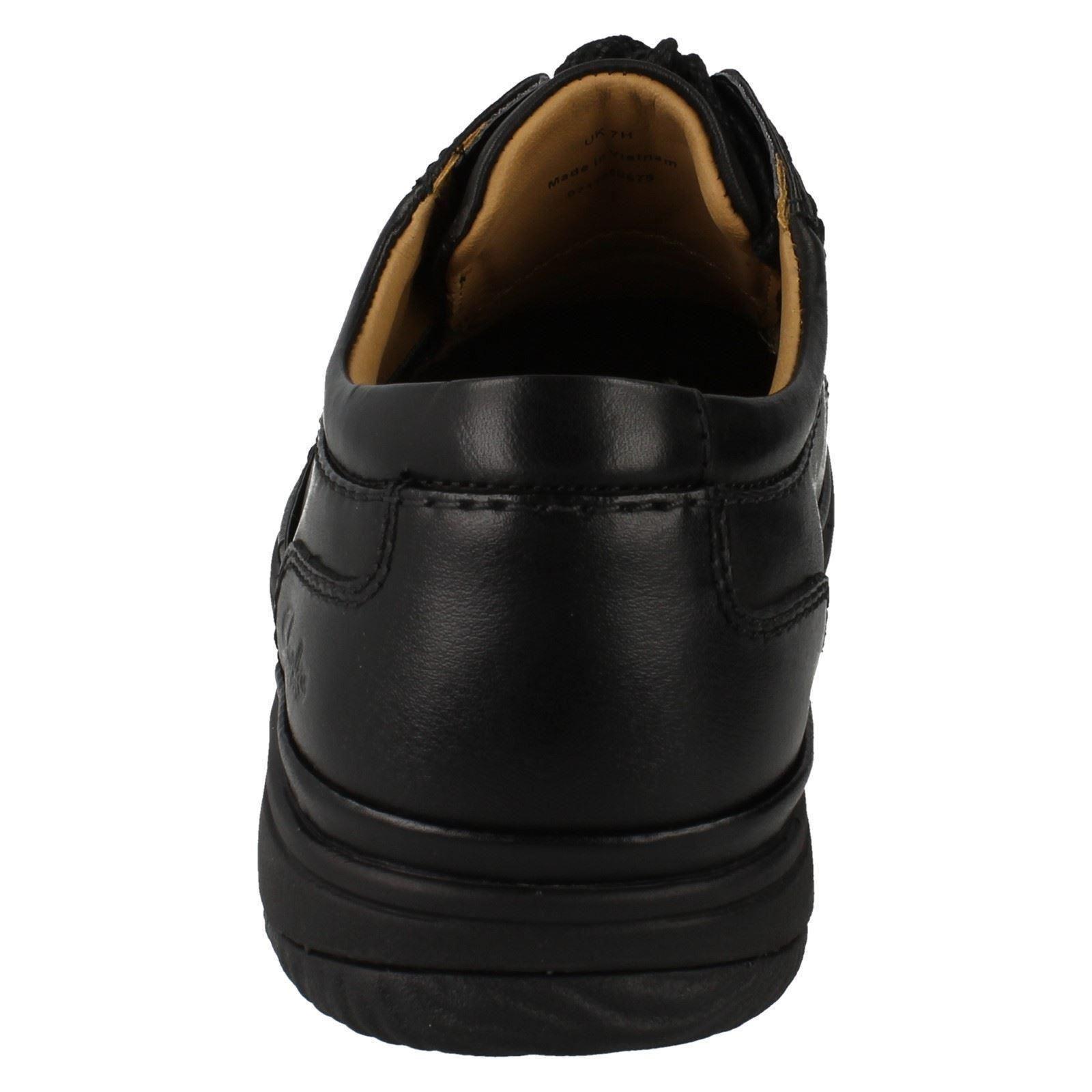 Para Hombre Hombre Hombre Clarks Zapatos Casuales Swift Milla 936608