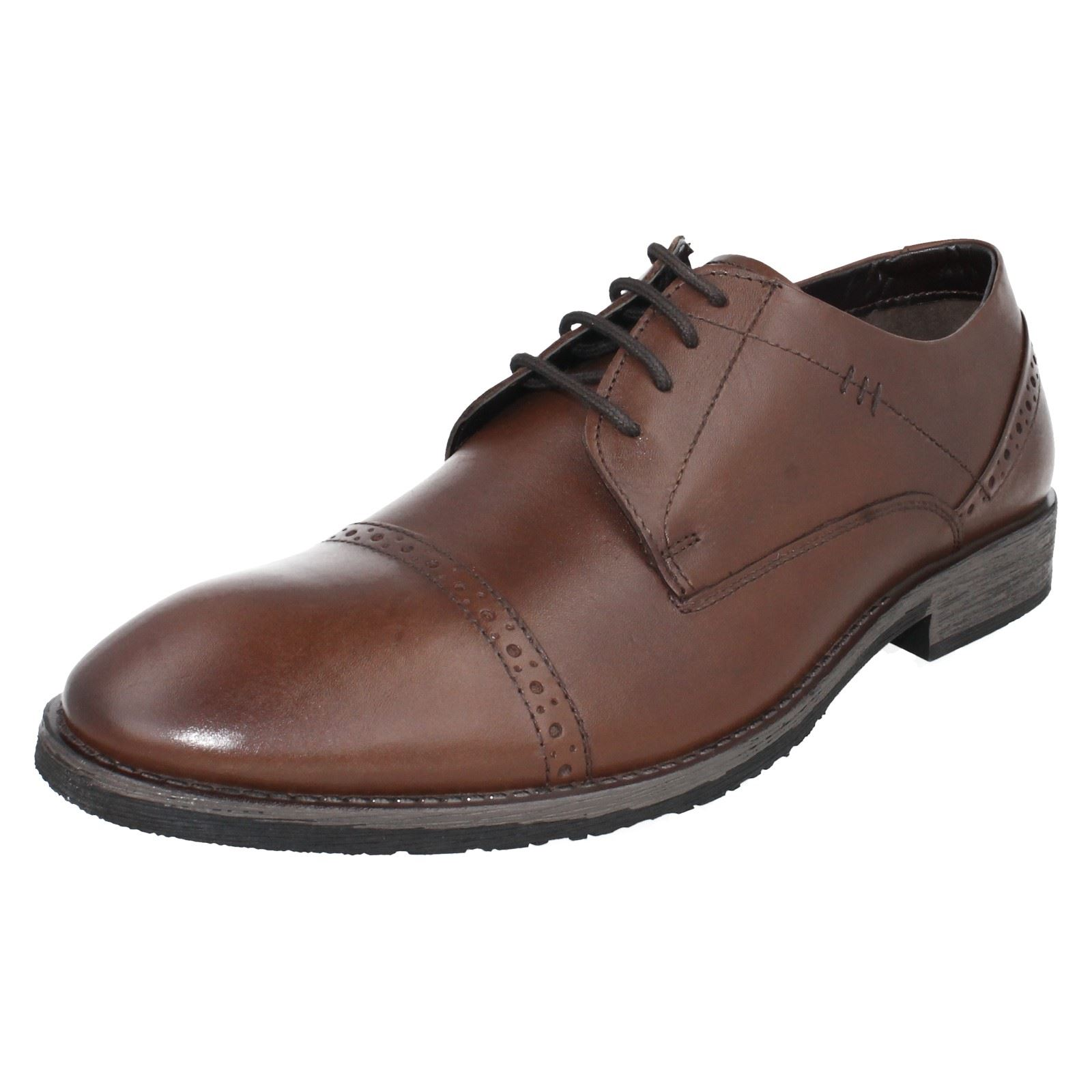 Herren Hush Puppies Schuhe The Style Craig LUGANDA