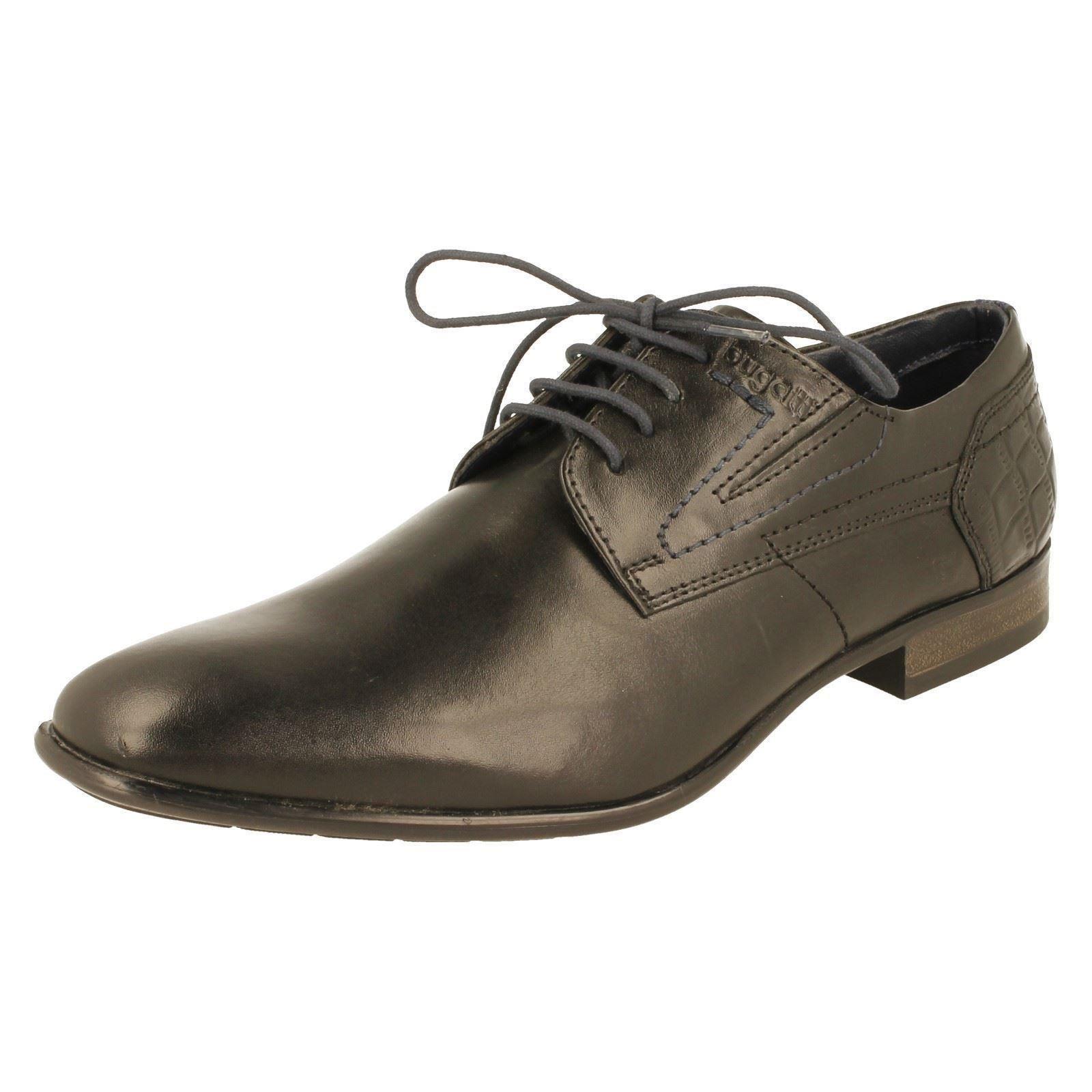 Scarpe da Uomo BUGATTI formale lo stile 311-18801-1000-1000 - W Scarpe classiche da uomo