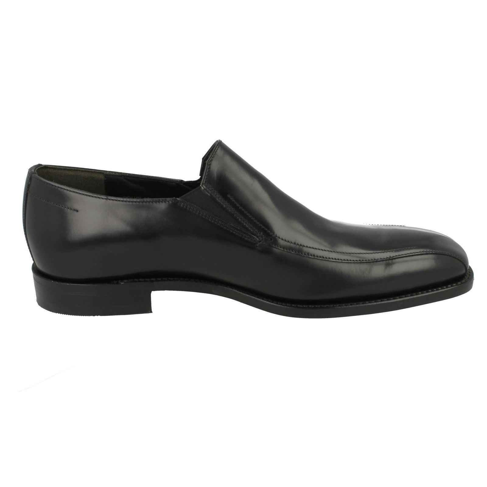 Herren Herren Herren Loake Formal Schuhes Fitting F Style - Douglas e33bce