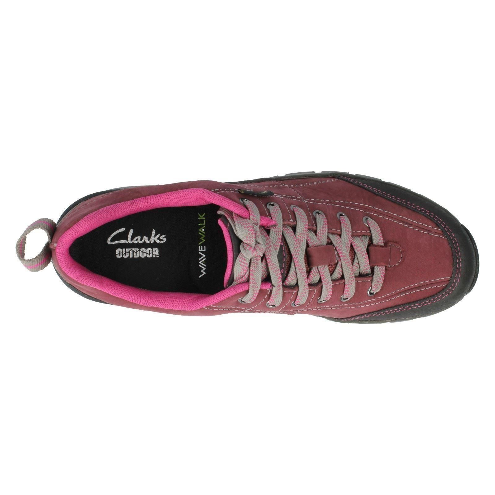 Ladies Wave Flare Shoes Uk