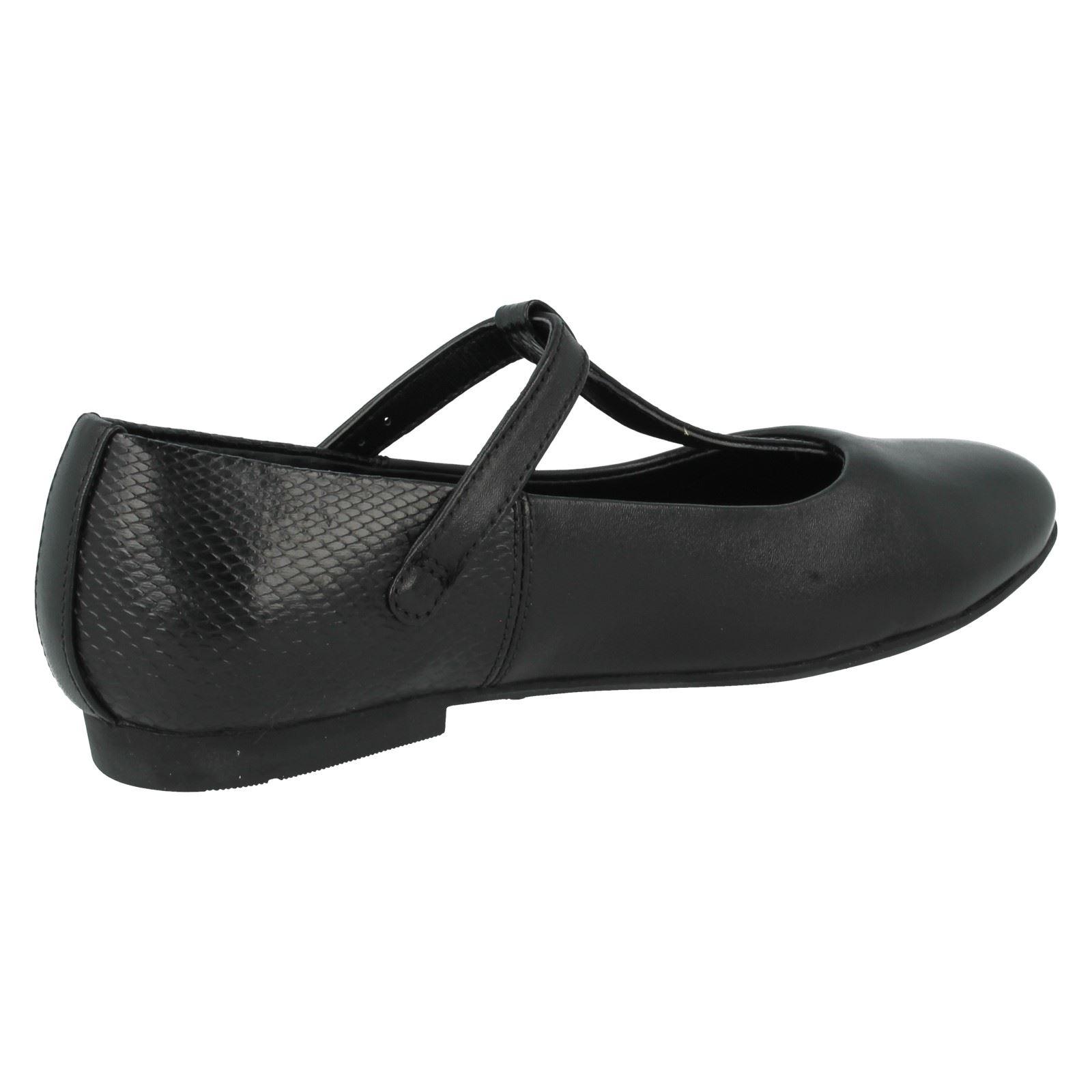 Chicas Clarks Zapatos Erica Lola