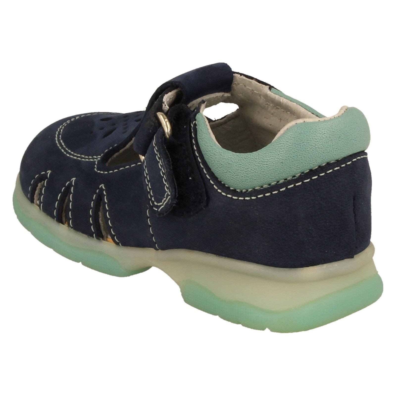 Girls Start Rite Sandals Snap -W