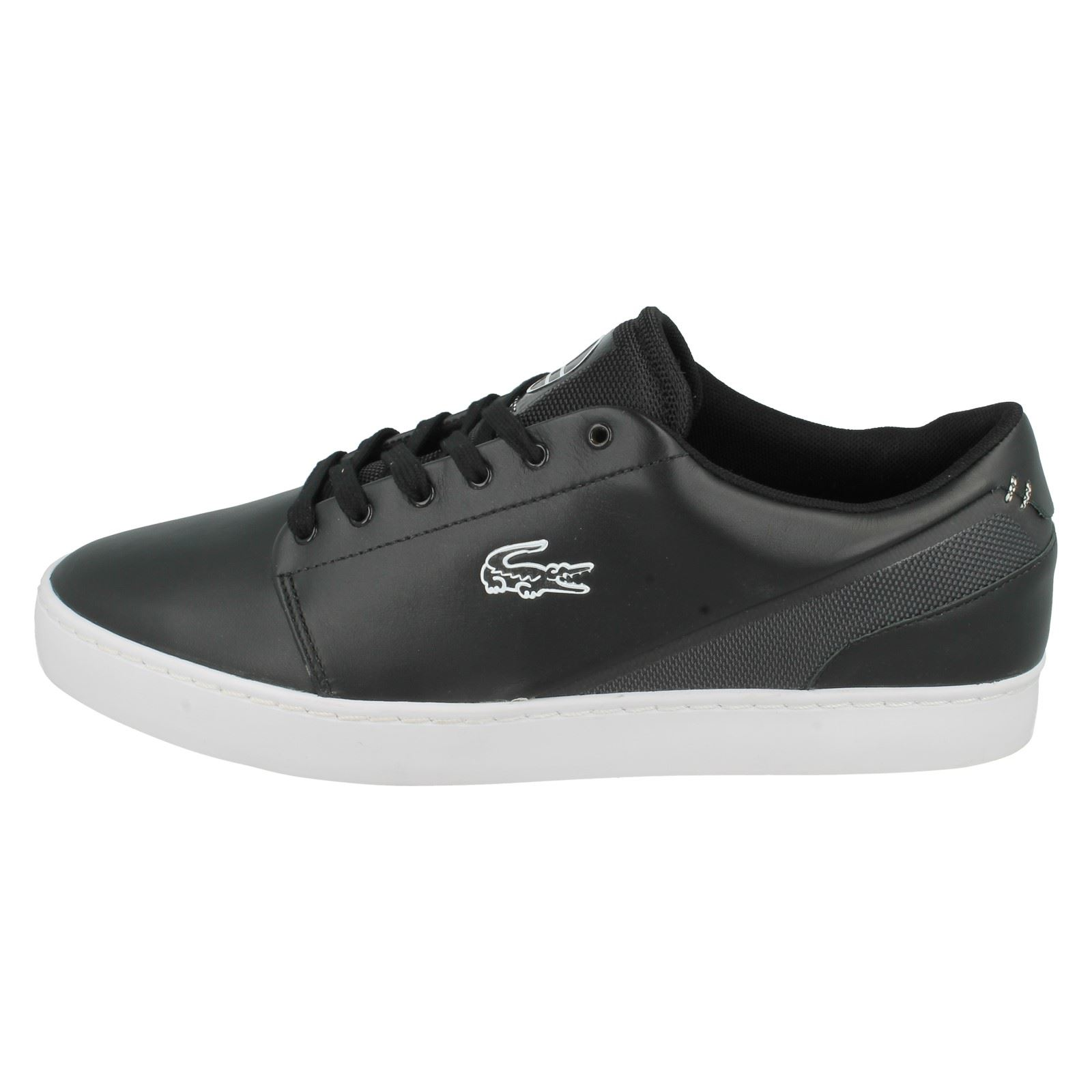 Style Gry Lacoste Mens Court Legacy Flx Ylw Blk Dk Spm Trainers fgqwqES