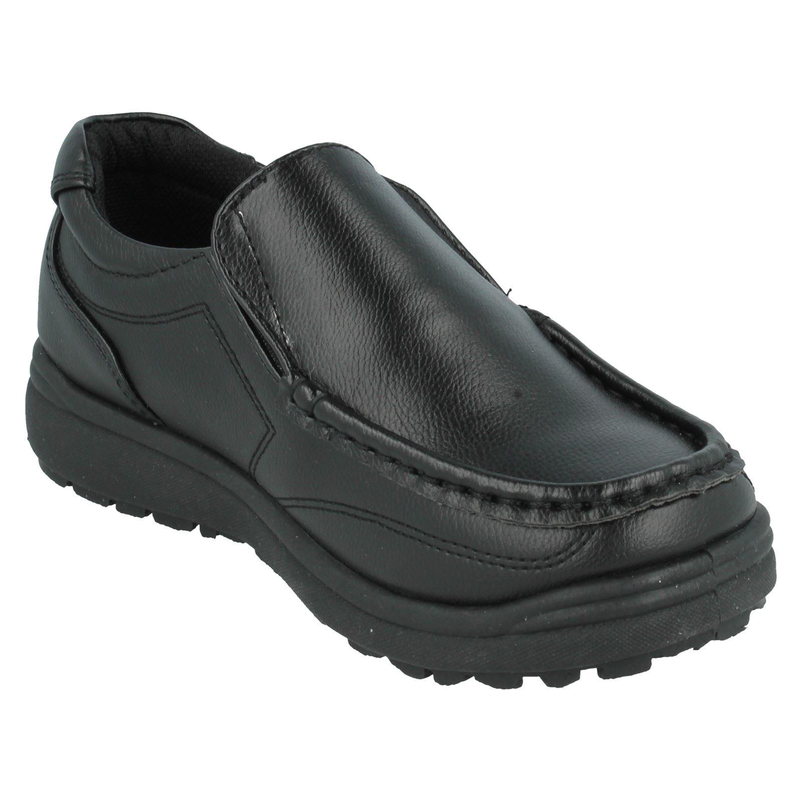 Boys Munki Shoes Style - Jason