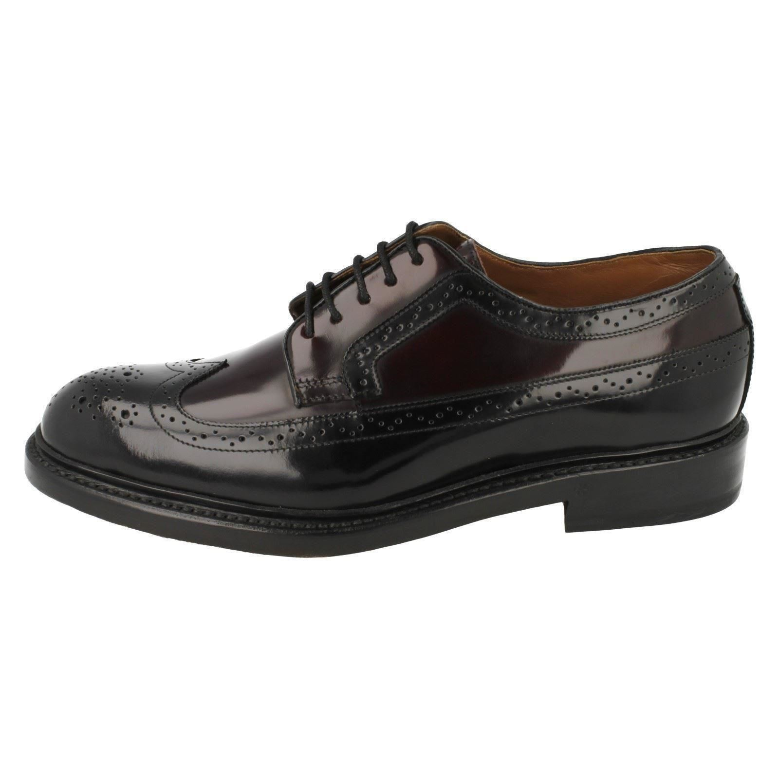 Limit Herren Clarks Formal Schuhes Style - Edward Limit  d1ecdd