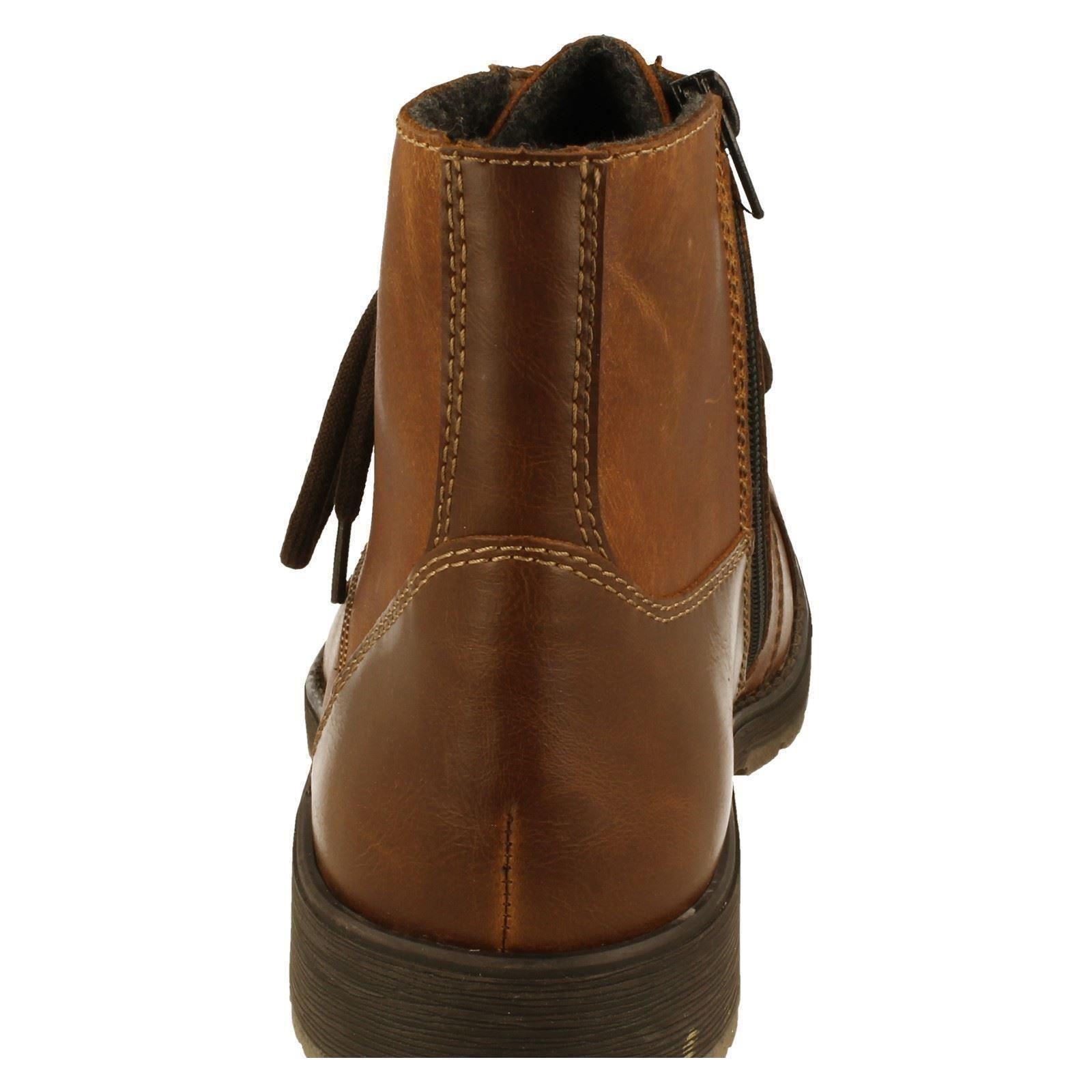 Herren Rieker Stiefel The Style Style Style 33302-W cdd401