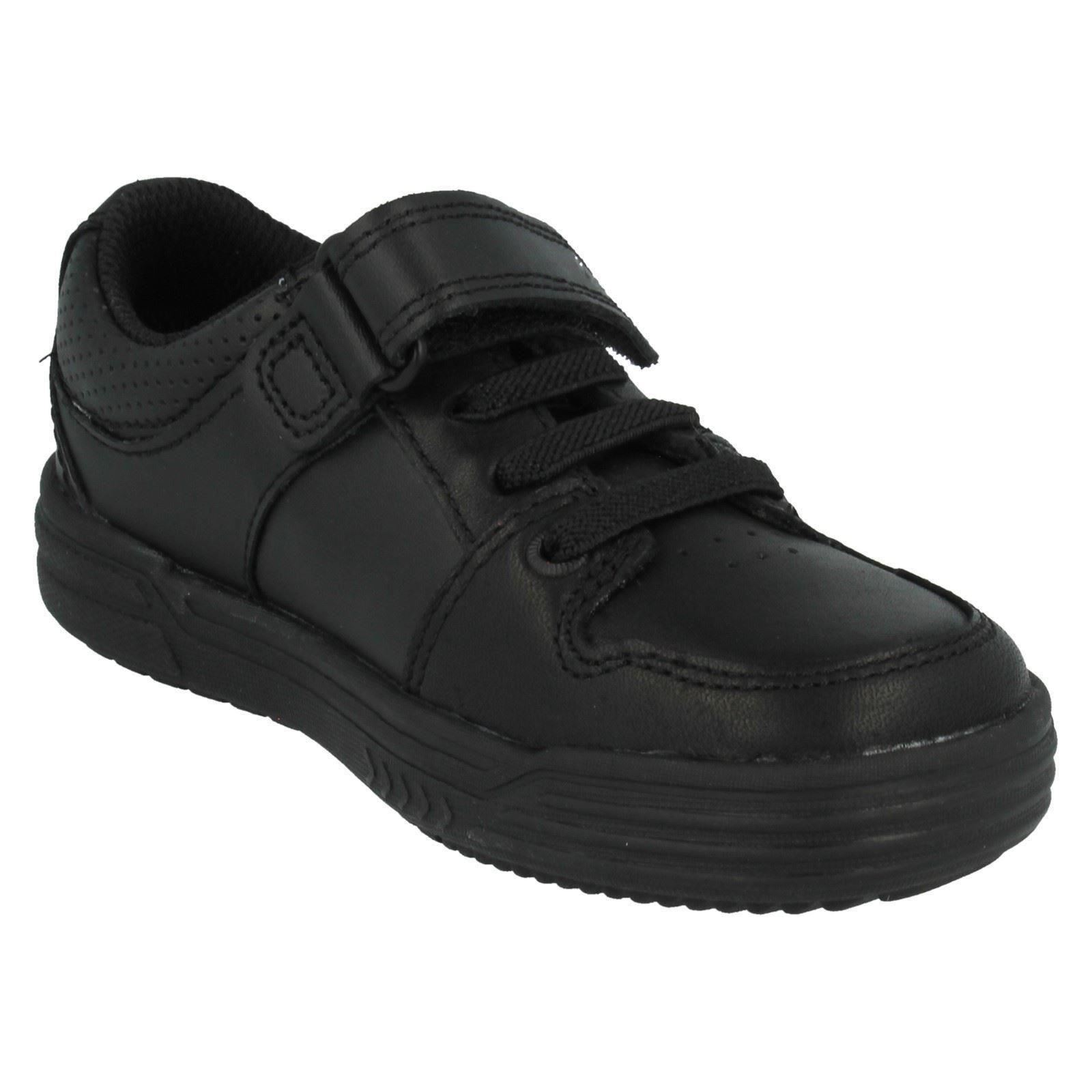 Boys Clarks Shoes Chad Slide