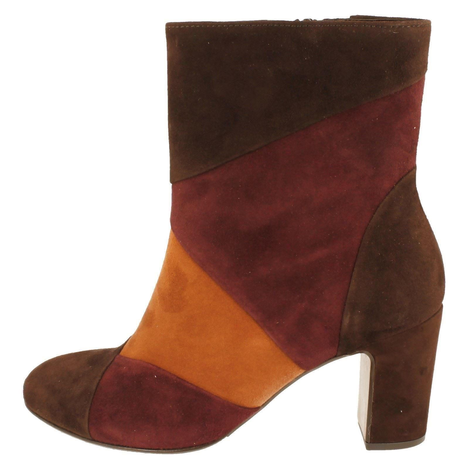whisky merlo Boots 881 Ladies Brown w The 55 Gabor Style FxFUP8q
