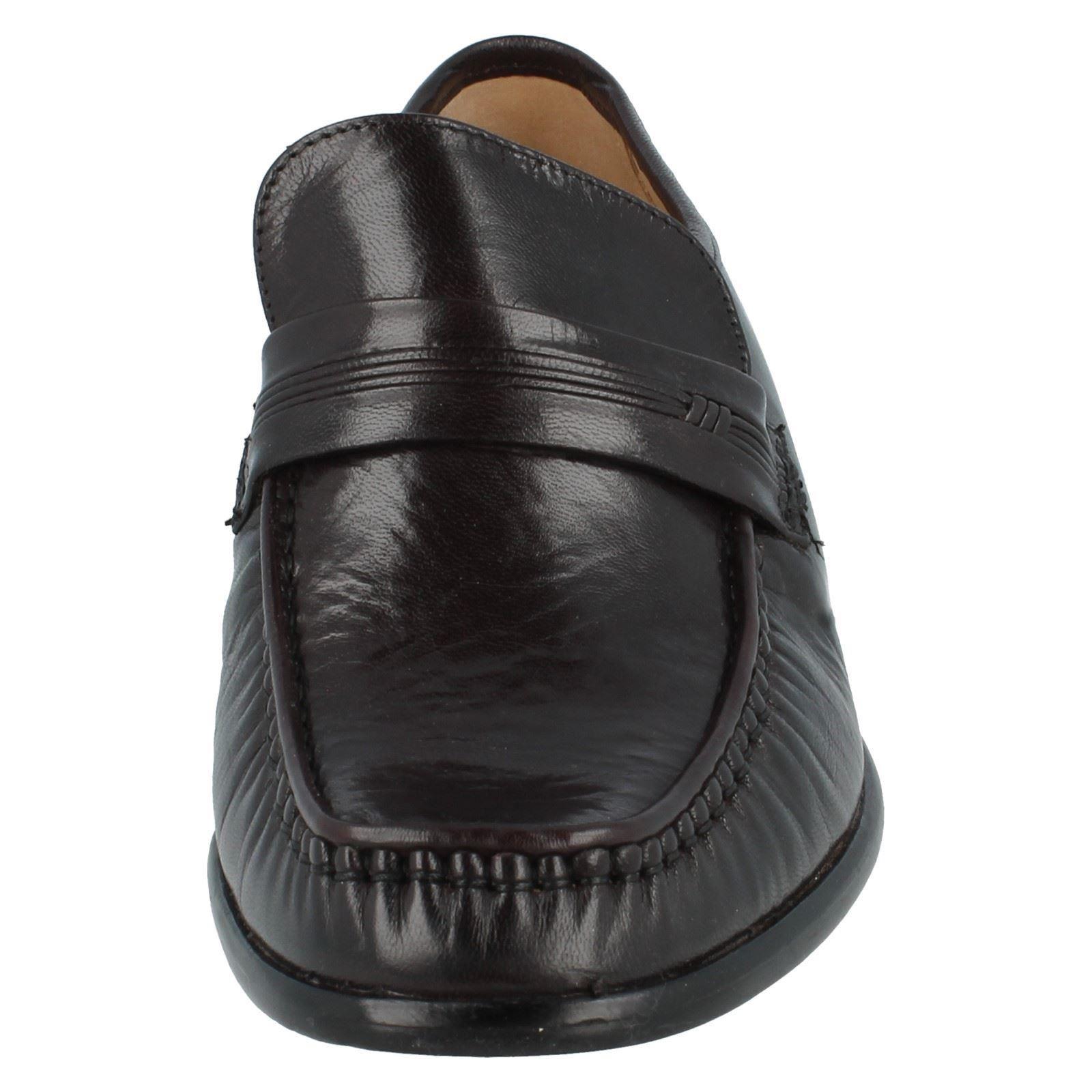 Uomo Style Grenson Moccasins 'Clapham' The Style Uomo  K 2f304f