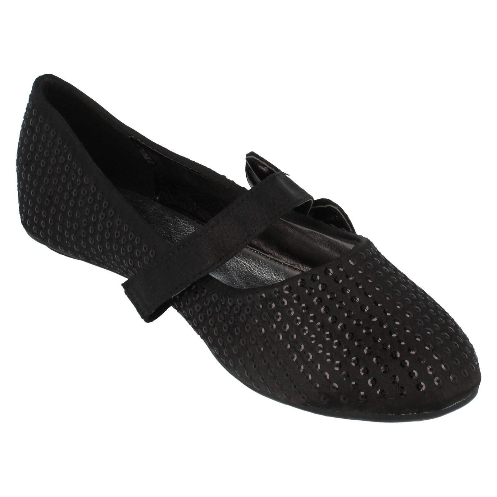 Girls Cutie Satin shoes H2199 ~ N