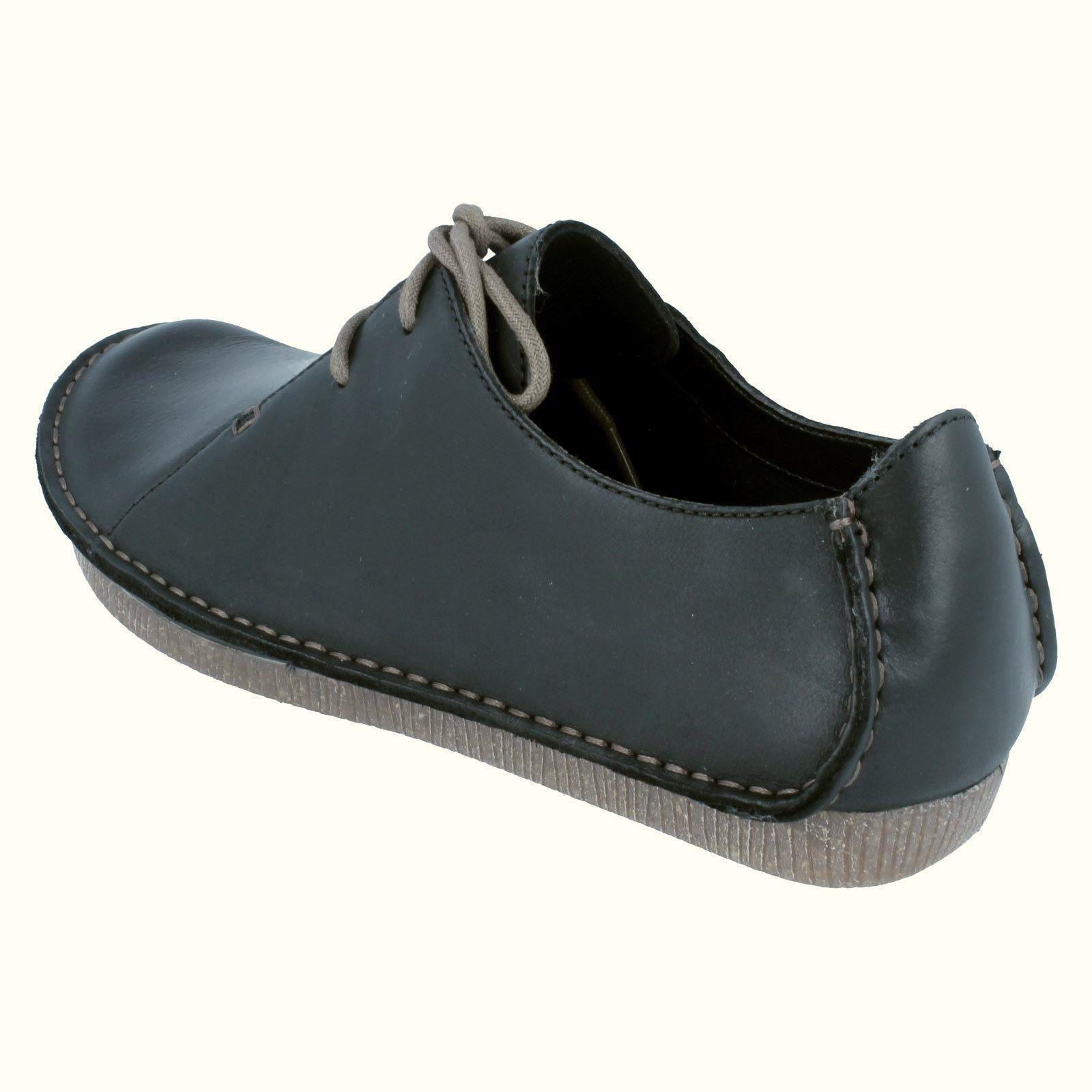 Hommes femmes Mesdames Mae clarks casual chaussures style-Janey Mae Mesdames Best-seller dans le monde entier Touche confortable Belle et charFemmete 5742a8