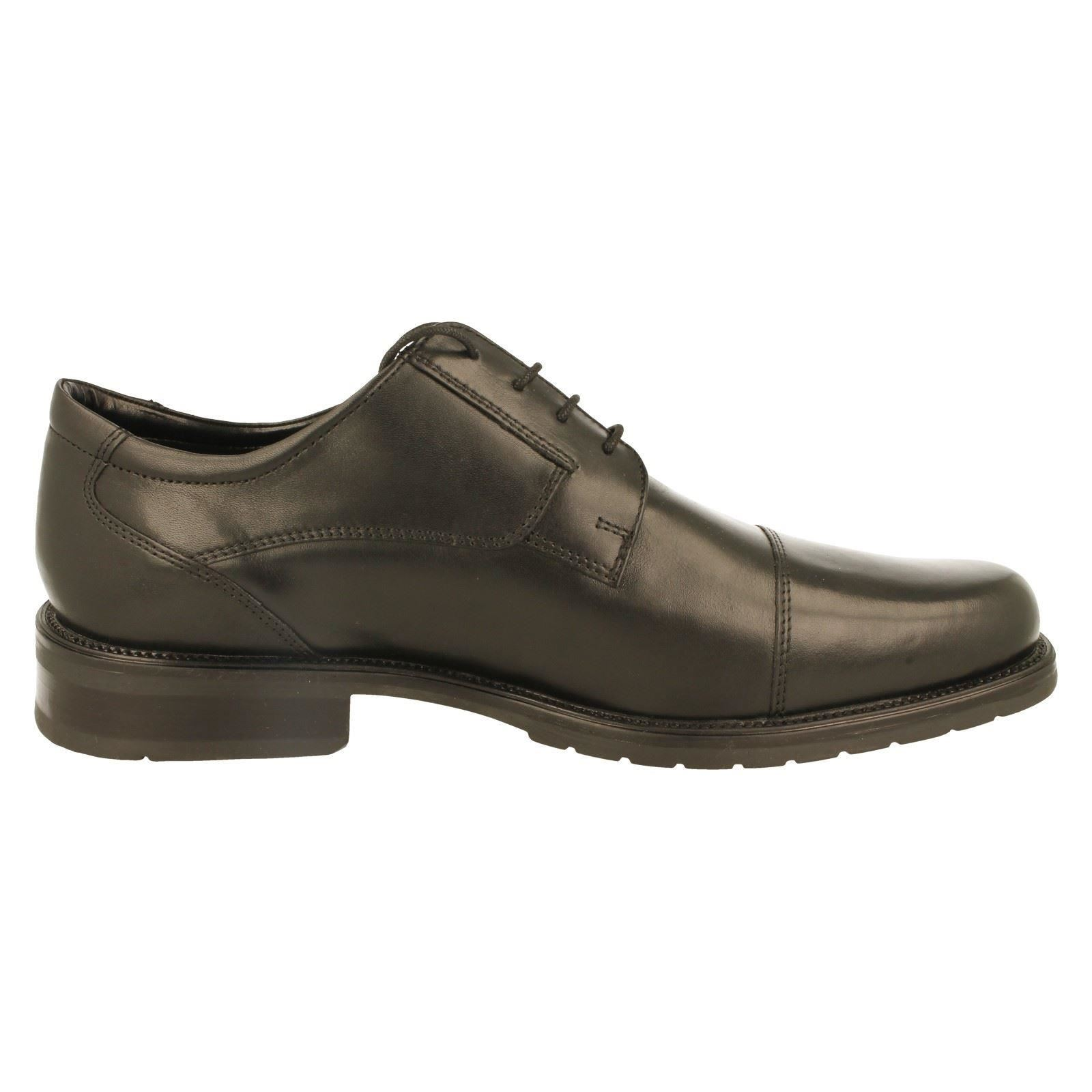 Uomo Clarks Formal Act Lace-Up Schuhes, Label Breech Act Formal -w 3912bb