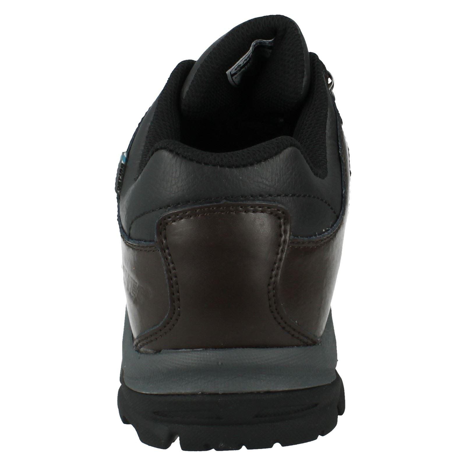 Mens Hi-Tec Casual Eurotrek Shoes The Style - Eurotrek Casual II Low 177a30