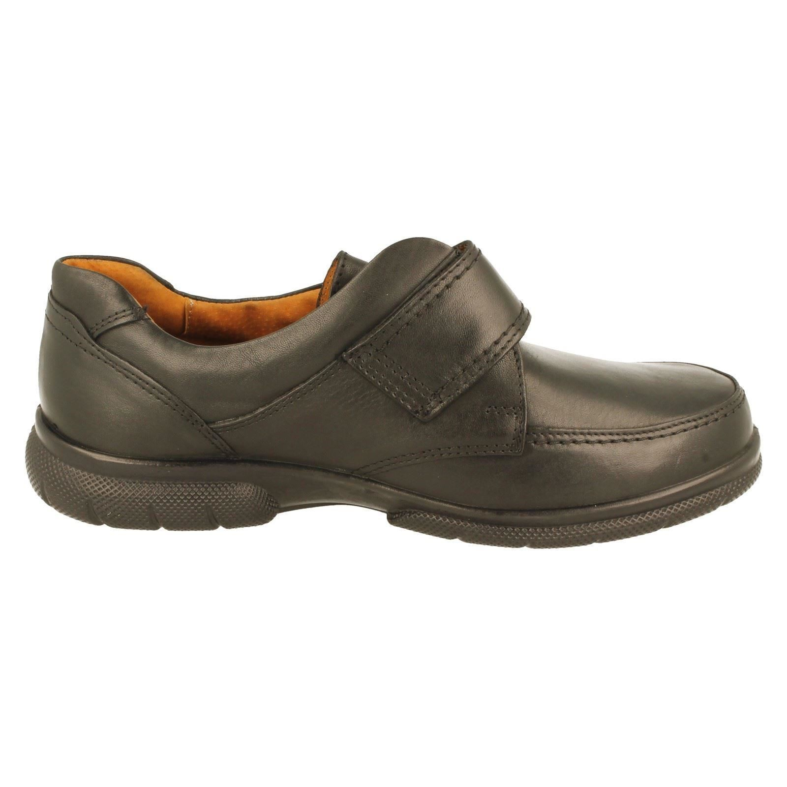 Billig hohe Wide Qualität Mens Wide hohe Fitting Shoes Havant-W 6a67bb