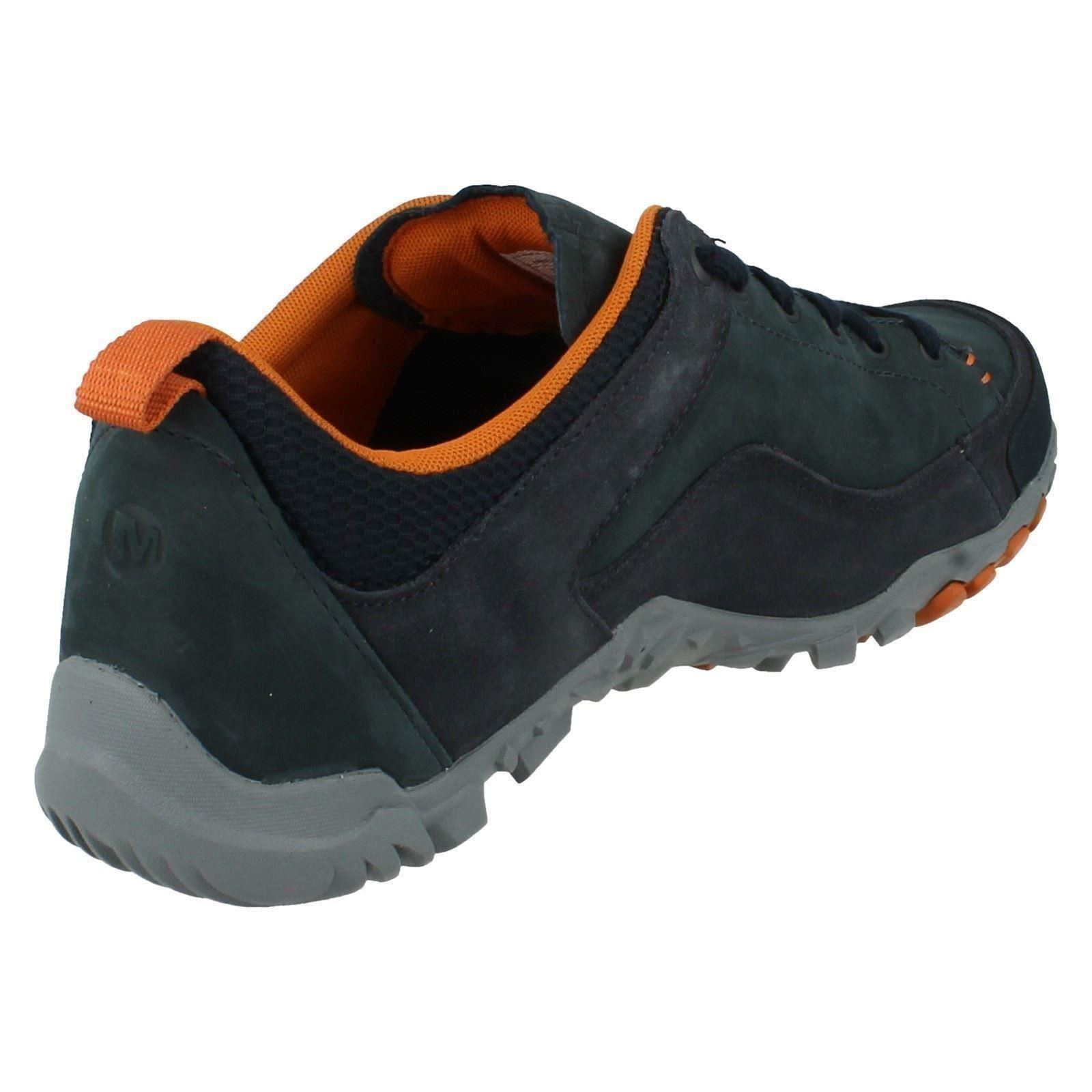 Lace Uomo Merrell Trainers Telluride Lace   K a3f9d4