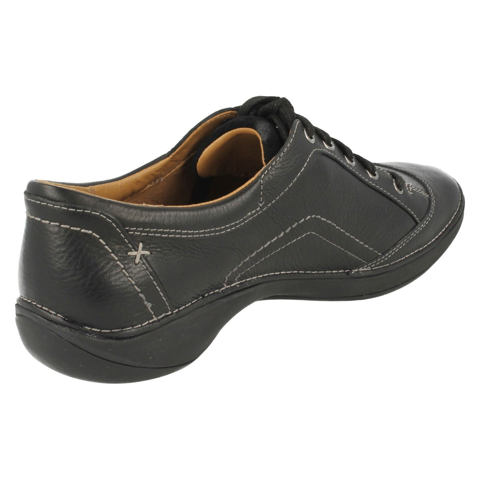 Ladies Fit Clarks Wide Fit Ladies Shoes 'Fairlie Spring' The Style ~ K 2f7a43