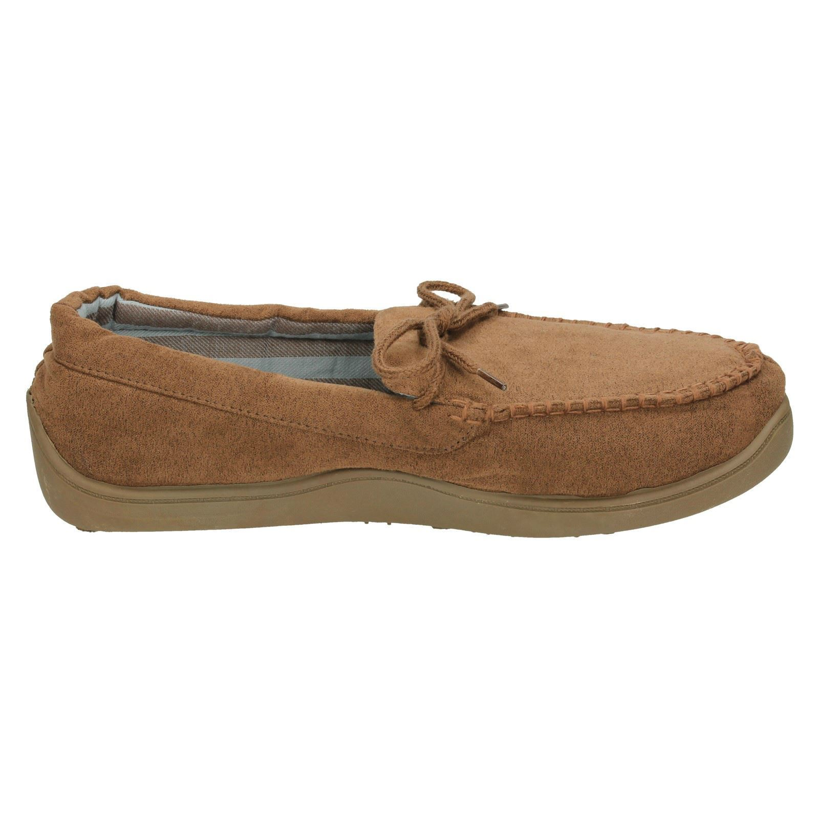 Para Hombre Zapatillas estilo mocasín Spot - 577454