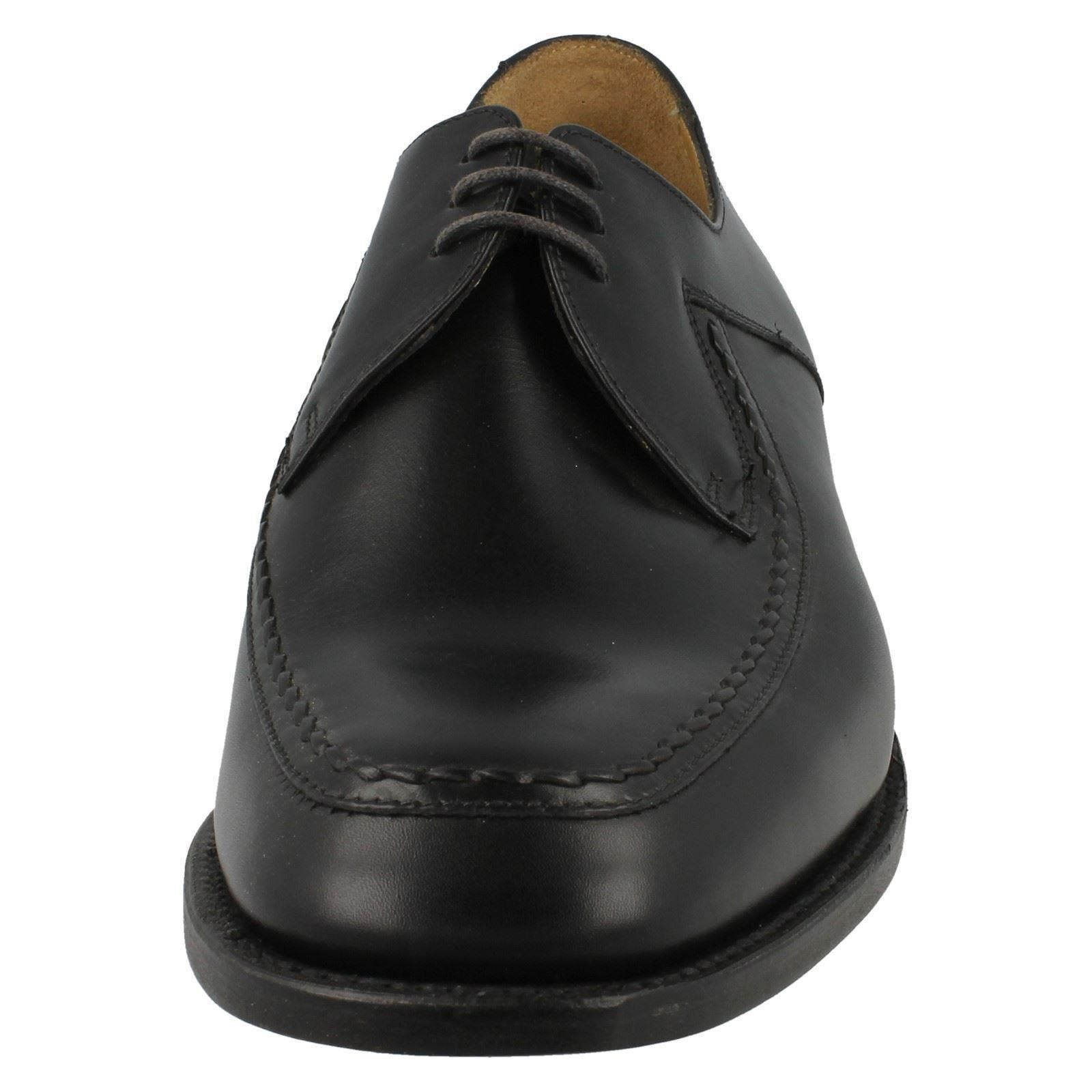 Mens Fitting Loake Formal Leder Schuhes Fitting Mens G - Fontwell 8e8db7