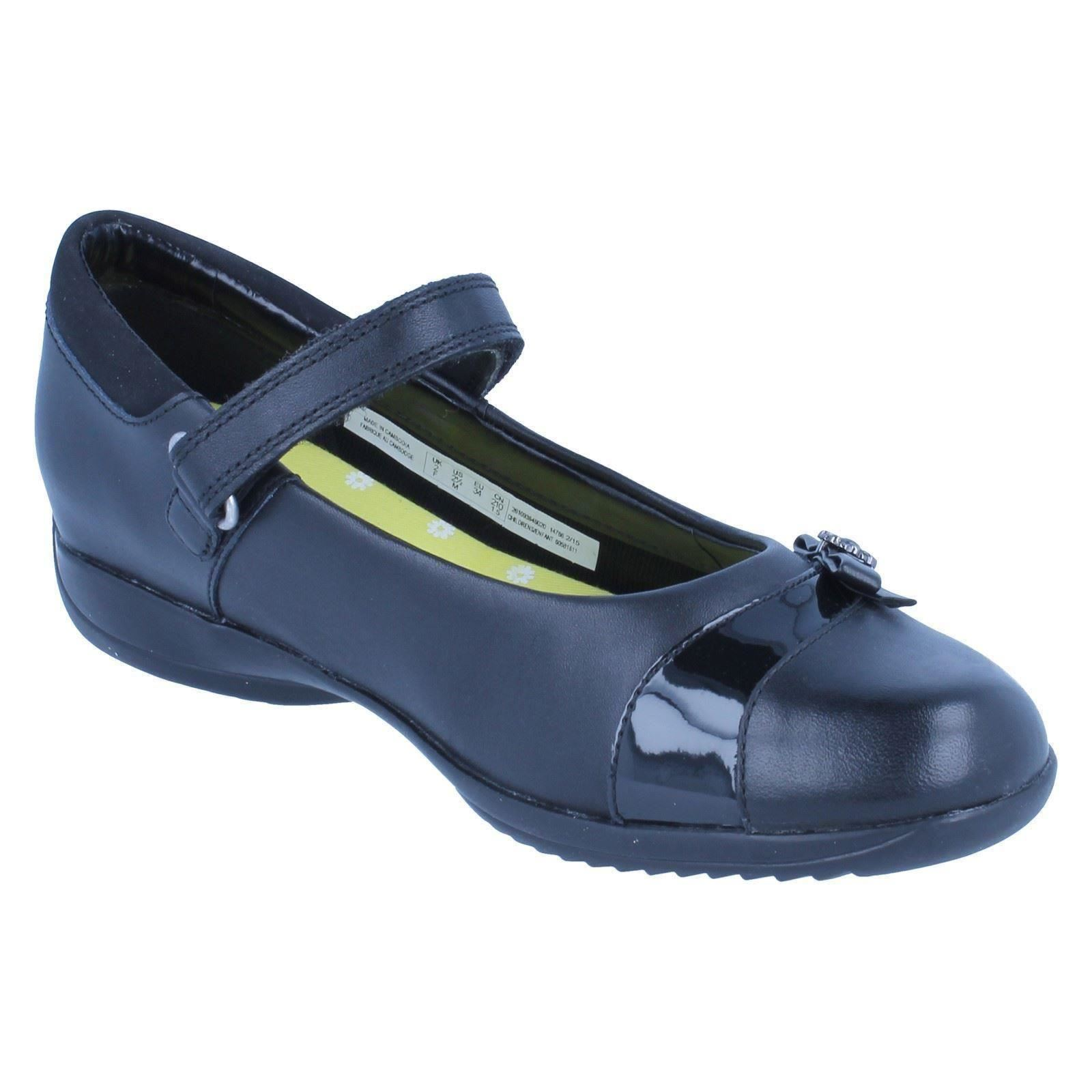 Girls Clarks Shoes Style - Daisy Beth