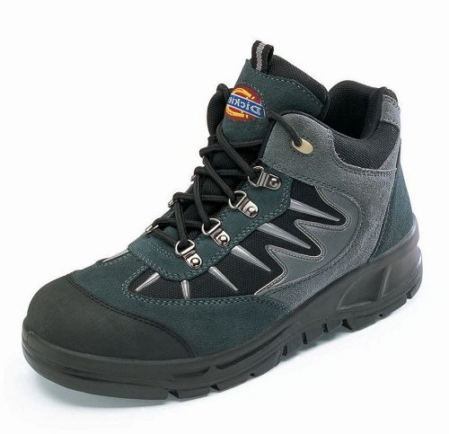 The ~ Grey Mens 'storm' Dickies Boots Safety Style K w6W7IgSq
