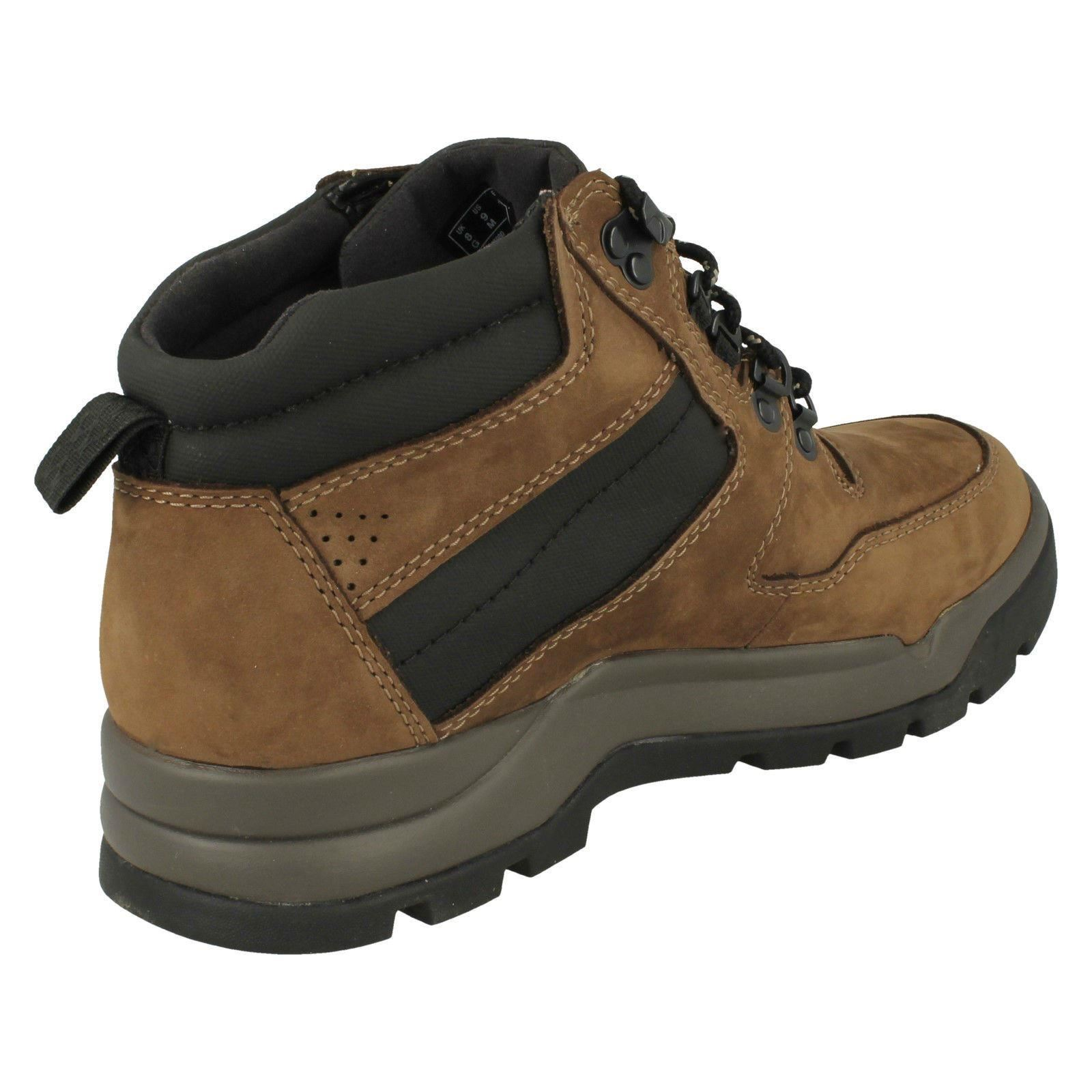 Uomo UnstructuROT by Clarks Gore-Tex Waterproof Stiefel Un Atlas Up GTX c78e41