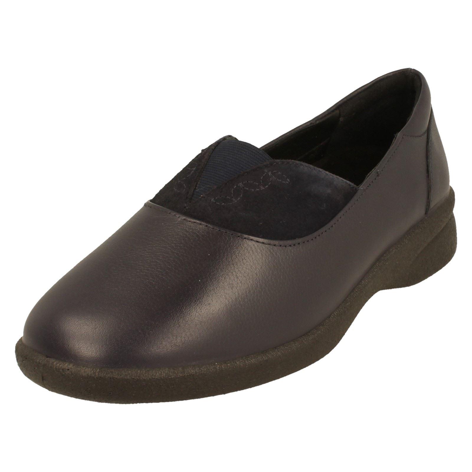 Label Navy Padders Casual Shoe Lauren w Ladies Tz4wPnw