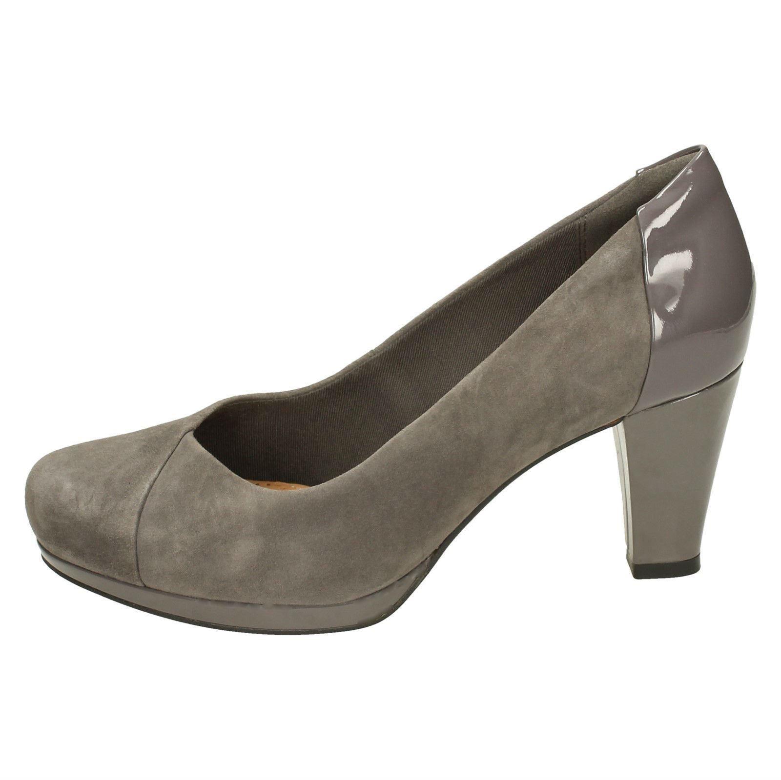 Onorevoli Onorevoli Onorevoli Clarks Scarpe Eleganti Formali CORO Carol 49959e