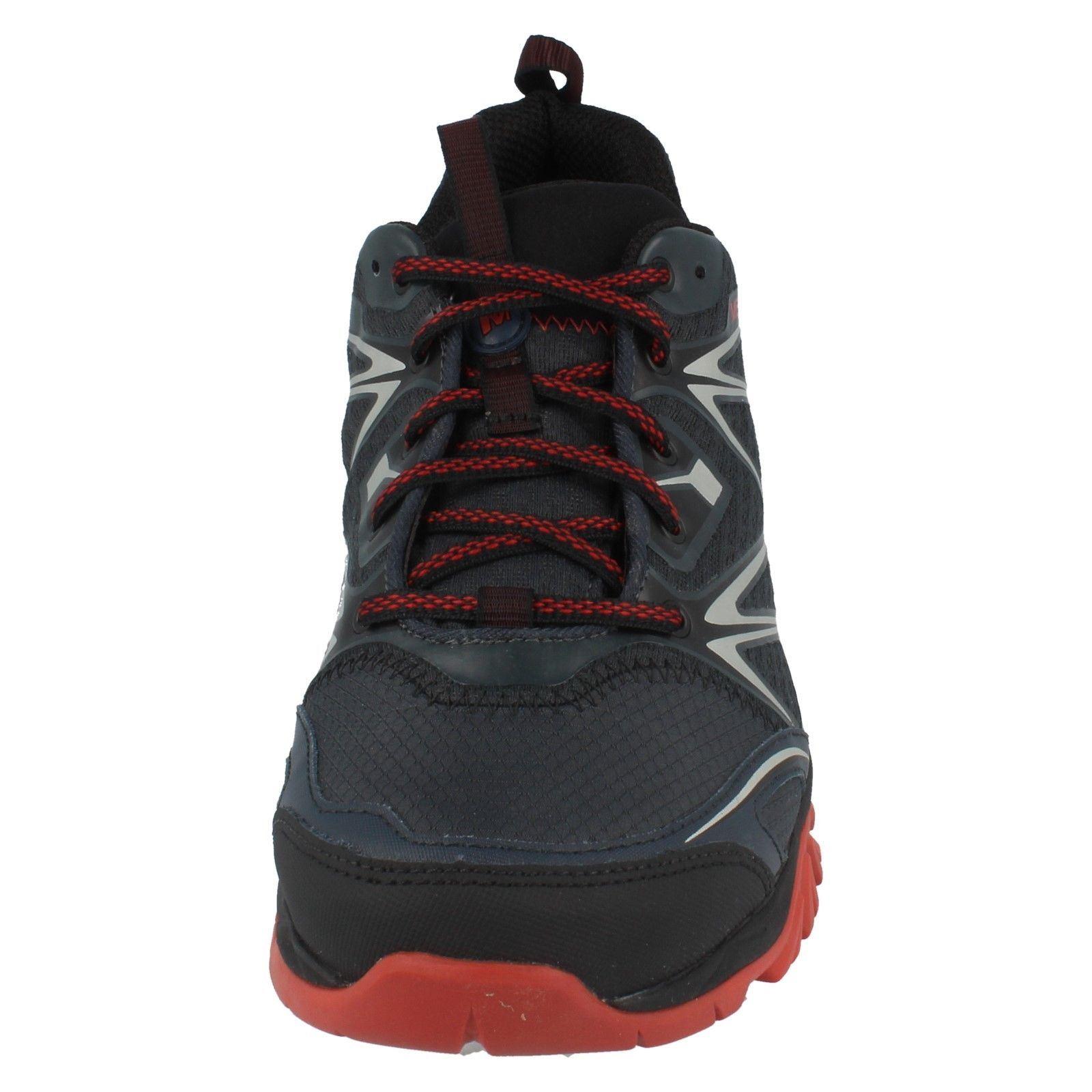 Homme Merrell Merrell Merrell Capra Boulon Gore-Tex Chaussures De Ran ée-Le style J35727 901af7