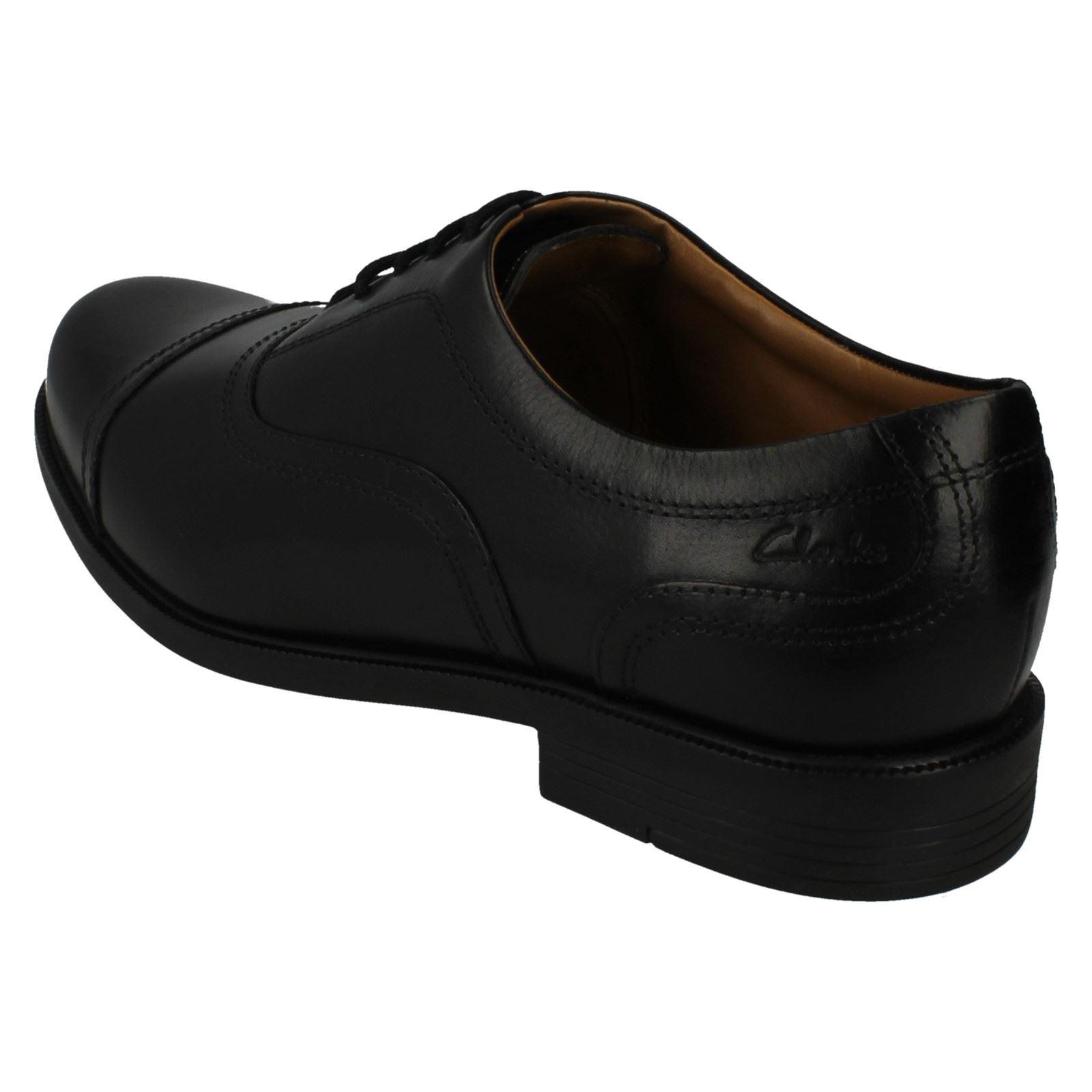 Men's Clarks Shoes  Style Cap -  Beeston Cap Style 74b71d