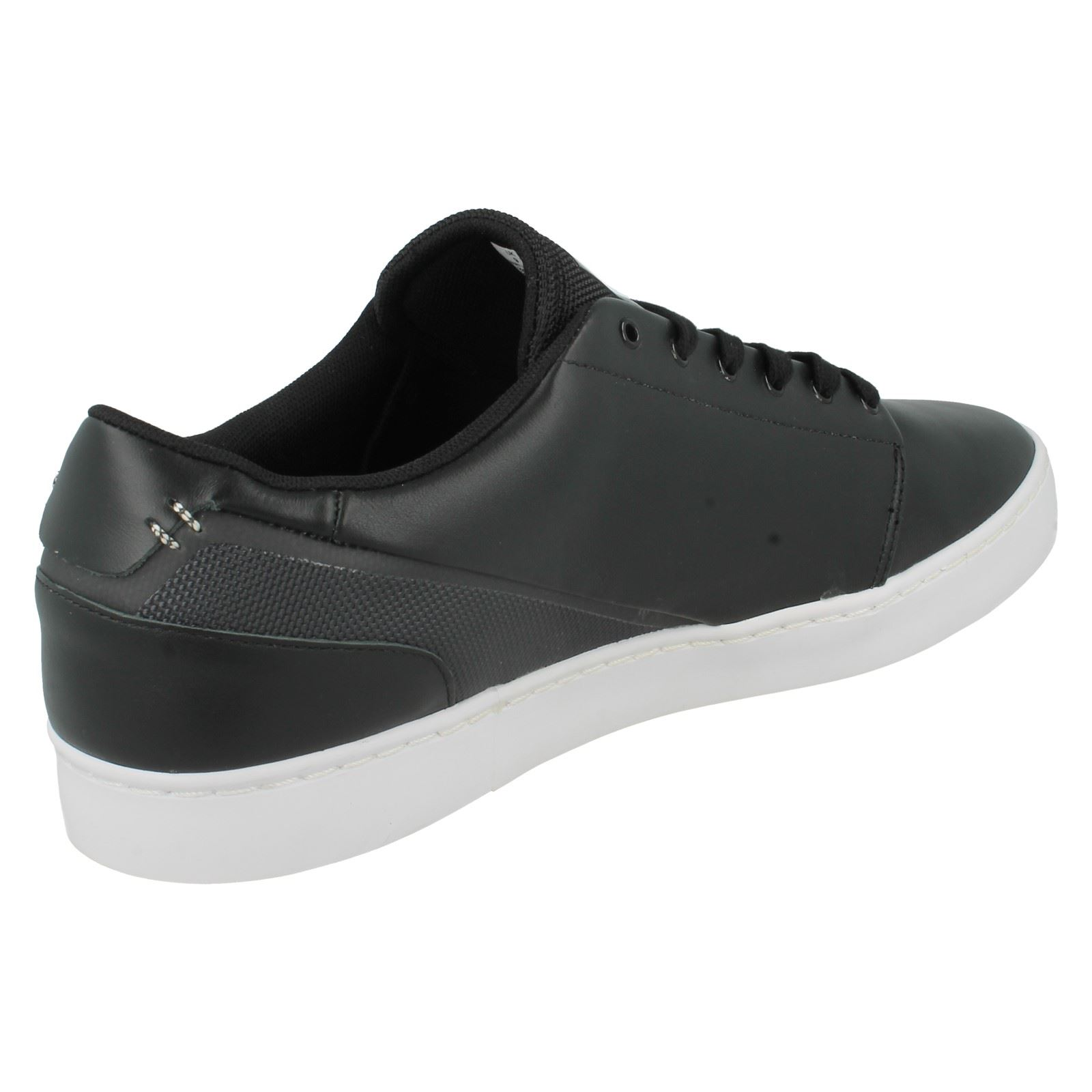 Uomo Lacoste Trainers FLX Style - Court Legacy FLX Trainers SPM ae61ba