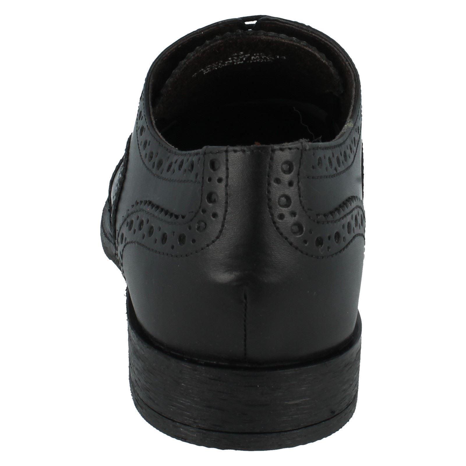Herren Base London Formal Schuhes Walnut MTO 4655ea