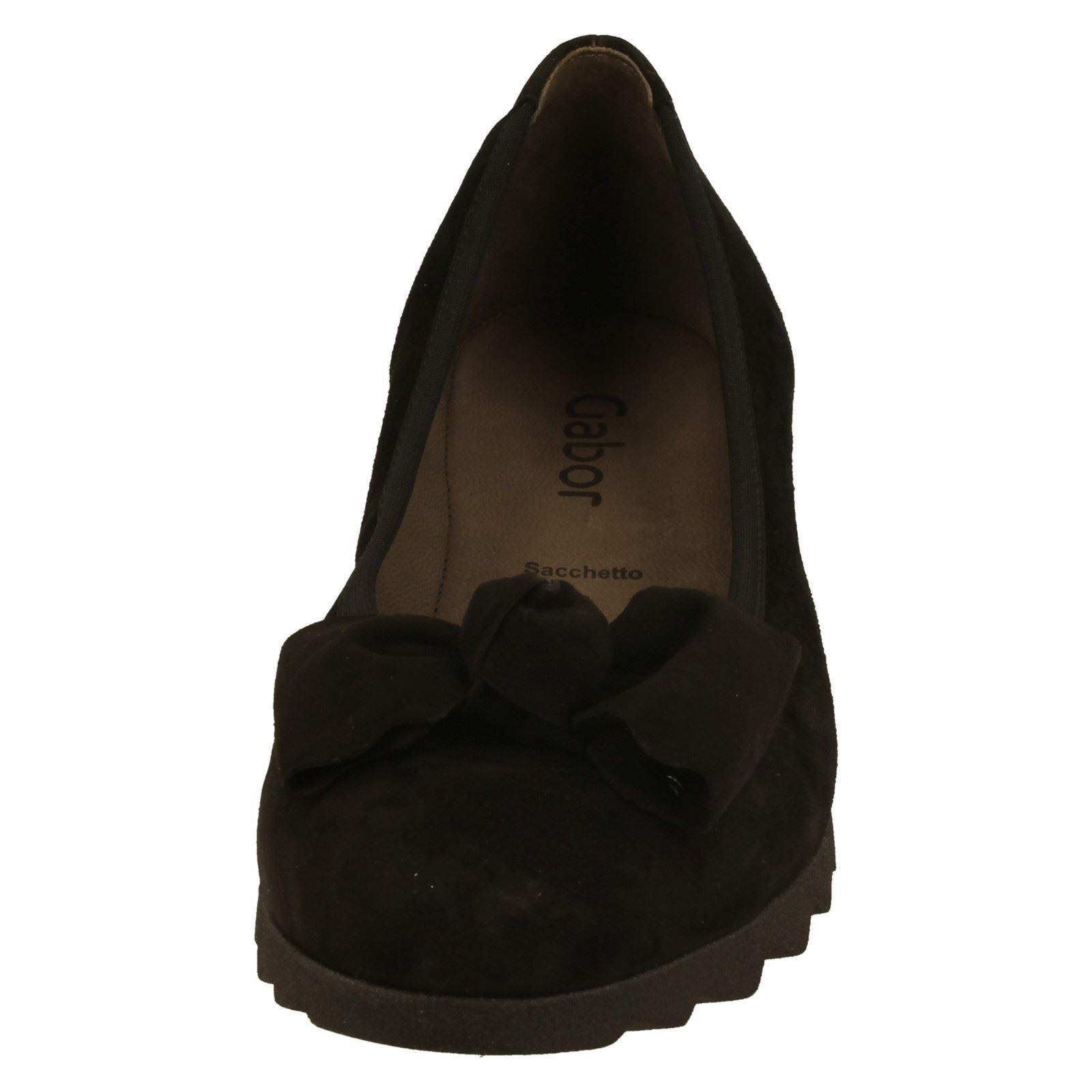 Ladies Gabor Shoes Shoes Gabor The Style 75.321 -W 8c6d77