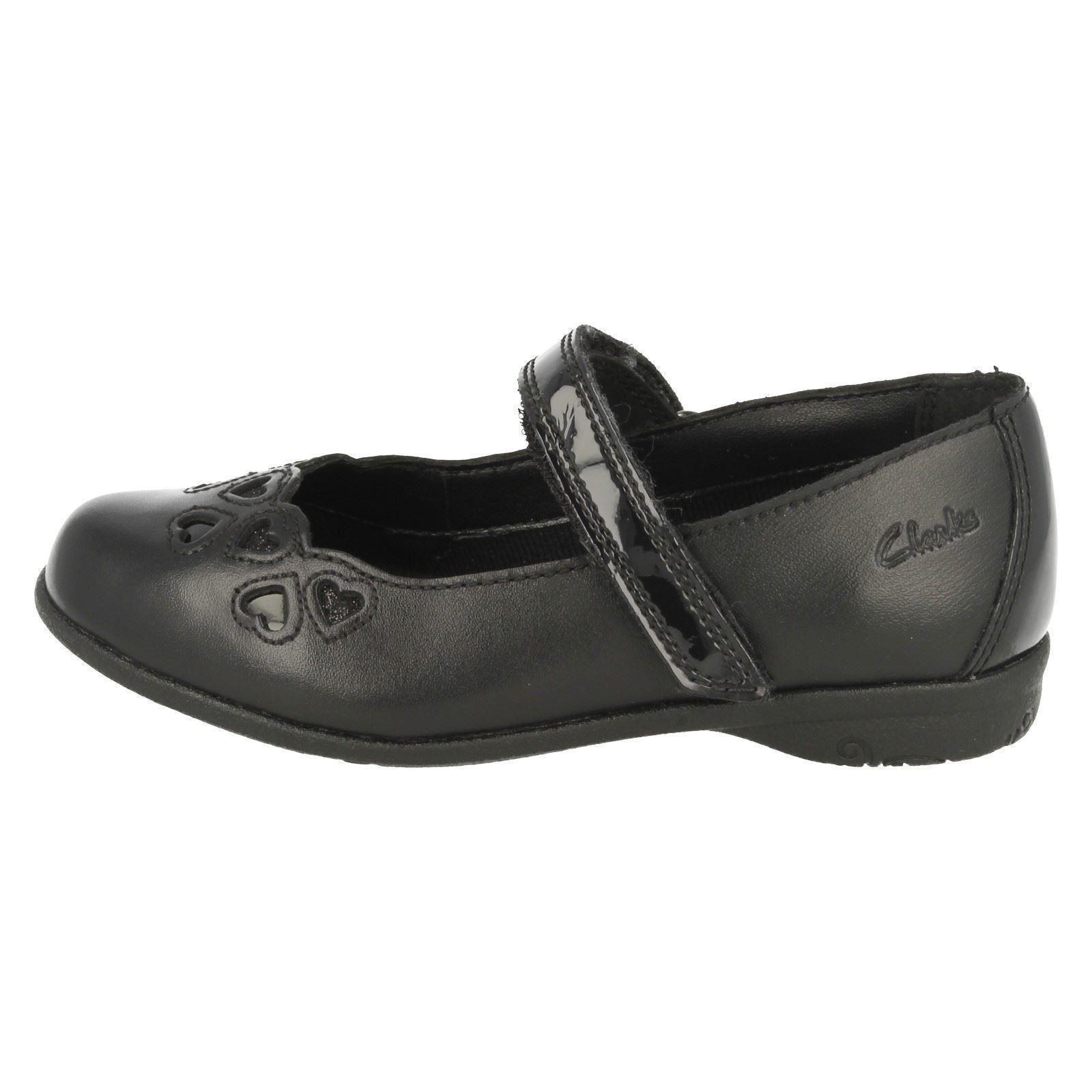 Zapatos de chicas Clarks 'Orra Mimi' el estilo K ~